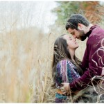 Brittany & Drew | Manassas Battlefield Engagement | Manassas Engagement Photographer