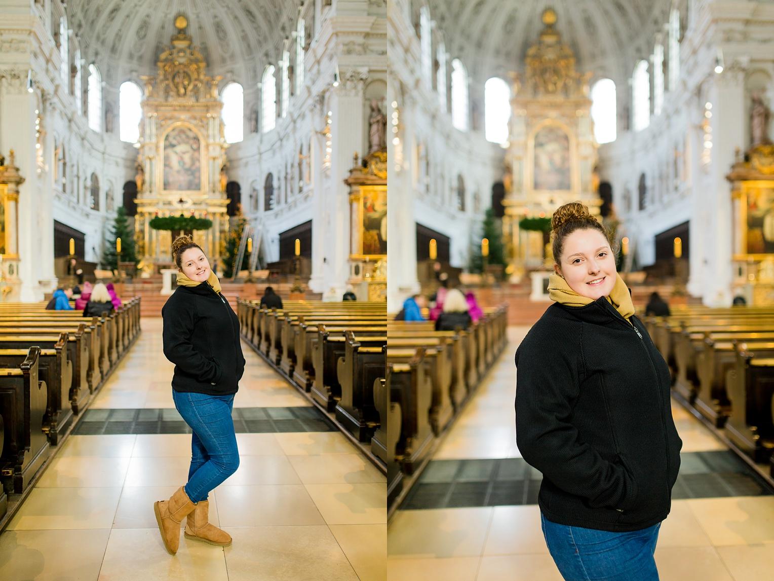 Christmas in Europe Part I: Munich, Berchtesgaden, and Salzburg