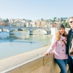 Christmas in Europe Part IV: Vatican City, Trevi Fountain, & Paul's Outside the Walls | ROME, Italy