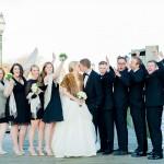 Governor Calvert House Wedding Photos | Dru & Michael