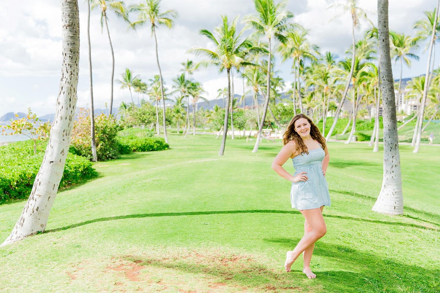 Hawaii Oahu Botanical Gardens Ko'olina Lagoon-9237.jpg