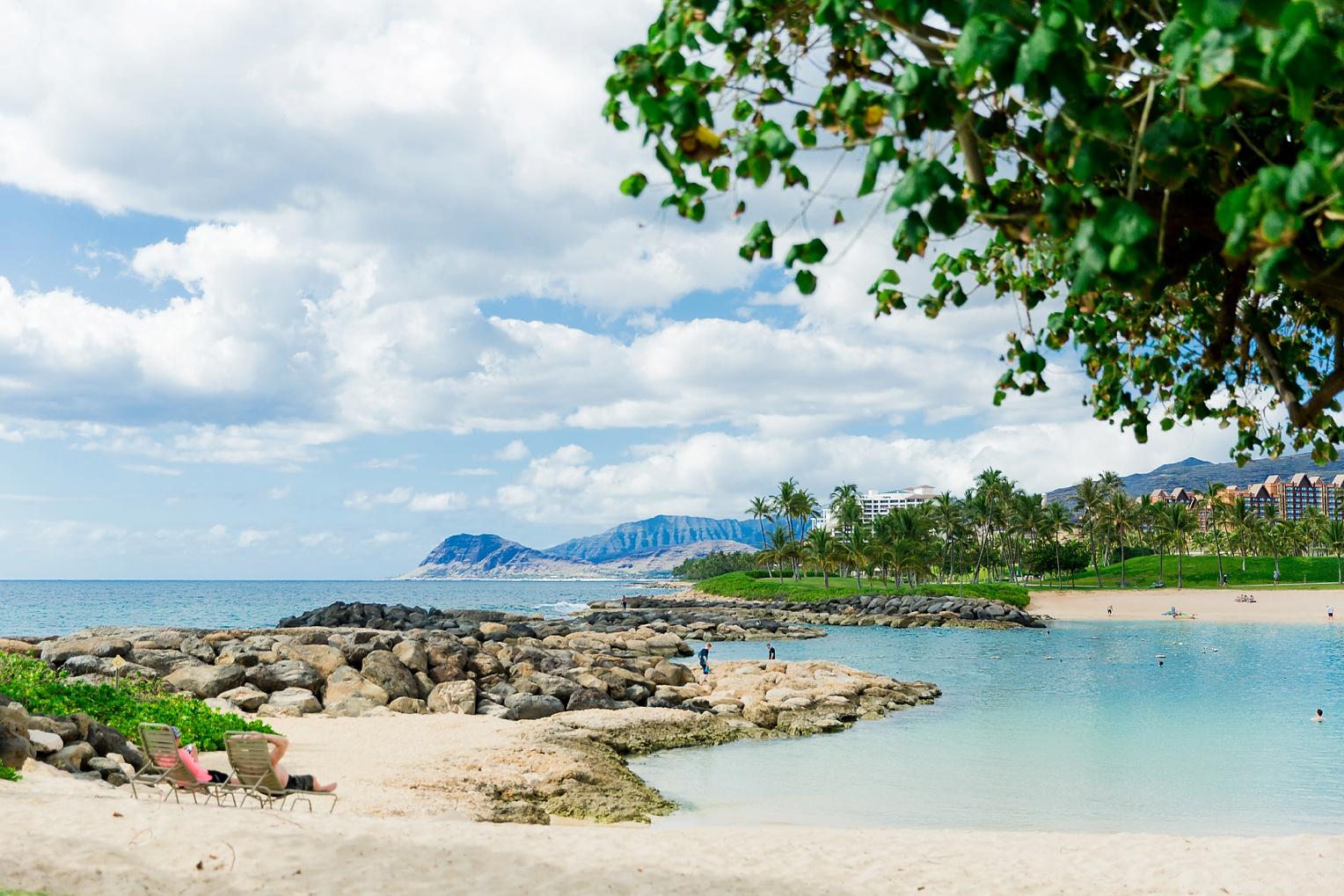 Hawaii Oahu Botanical Gardens Ko'olina Lagoon-9256.jpg