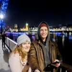 London Calling Part I | South Bank, British Museum, & The London Eye