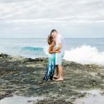 Oahu Family Portrait Photographer | Adriana, Andrew, & Archer | Ko'olina Lagoons