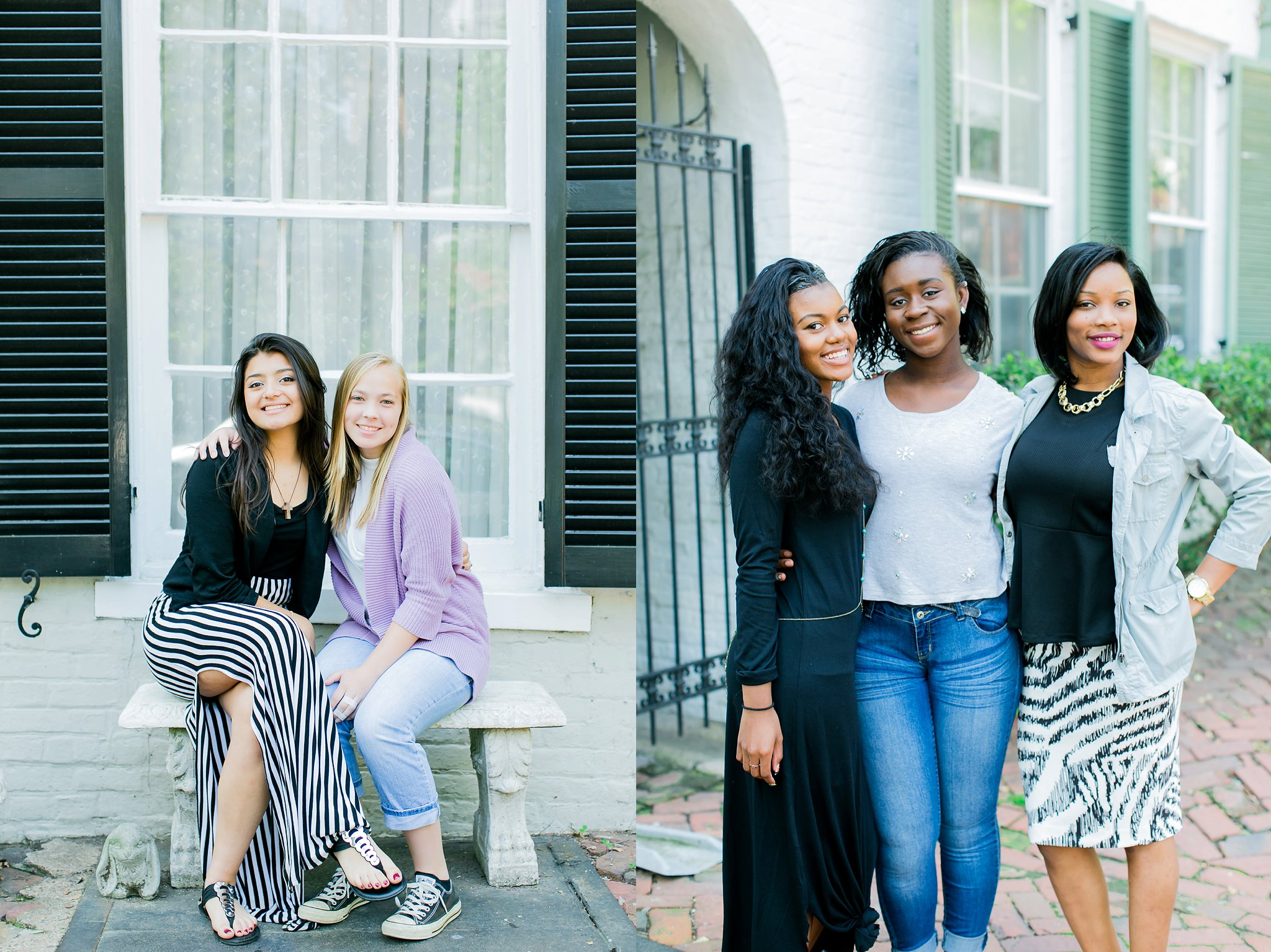 CCA Seniors Class of 2015 Portraits Old Town Alexandria Megan Kelsey Photography-0319.jpg