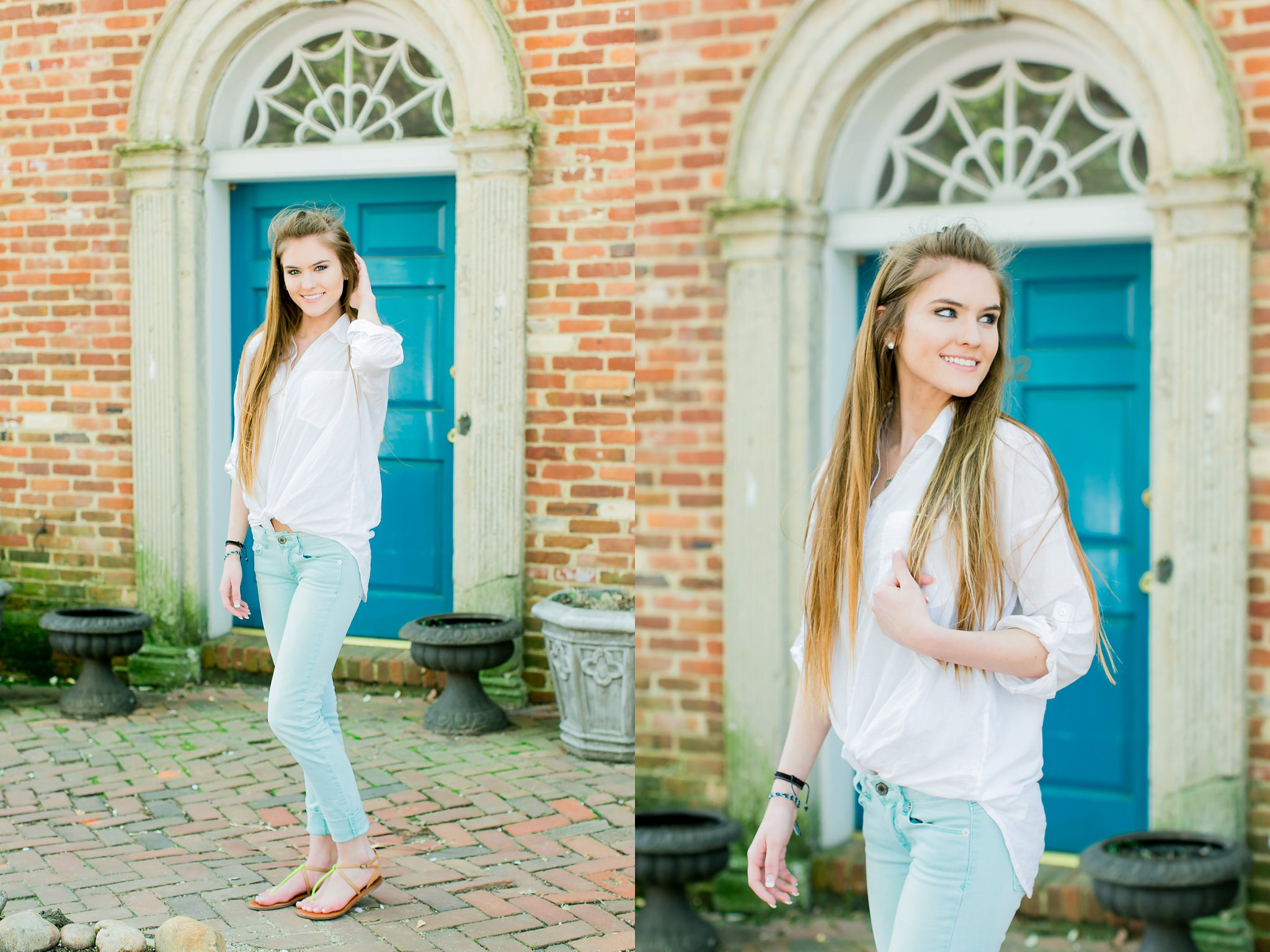 CCA Seniors Class of 2015 Portraits Old Town Alexandria Megan Kelsey Photography-0370.jpg