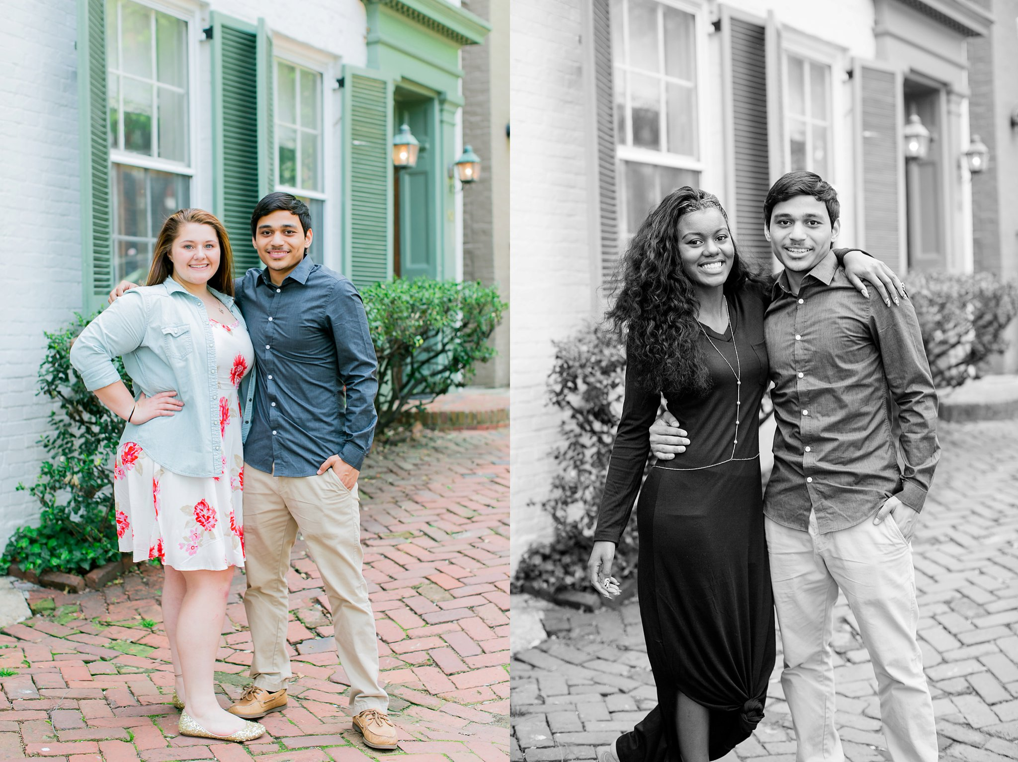 CCA Seniors Class of 2015 Portraits Old Town Alexandria Megan Kelsey Photography-0491.jpg