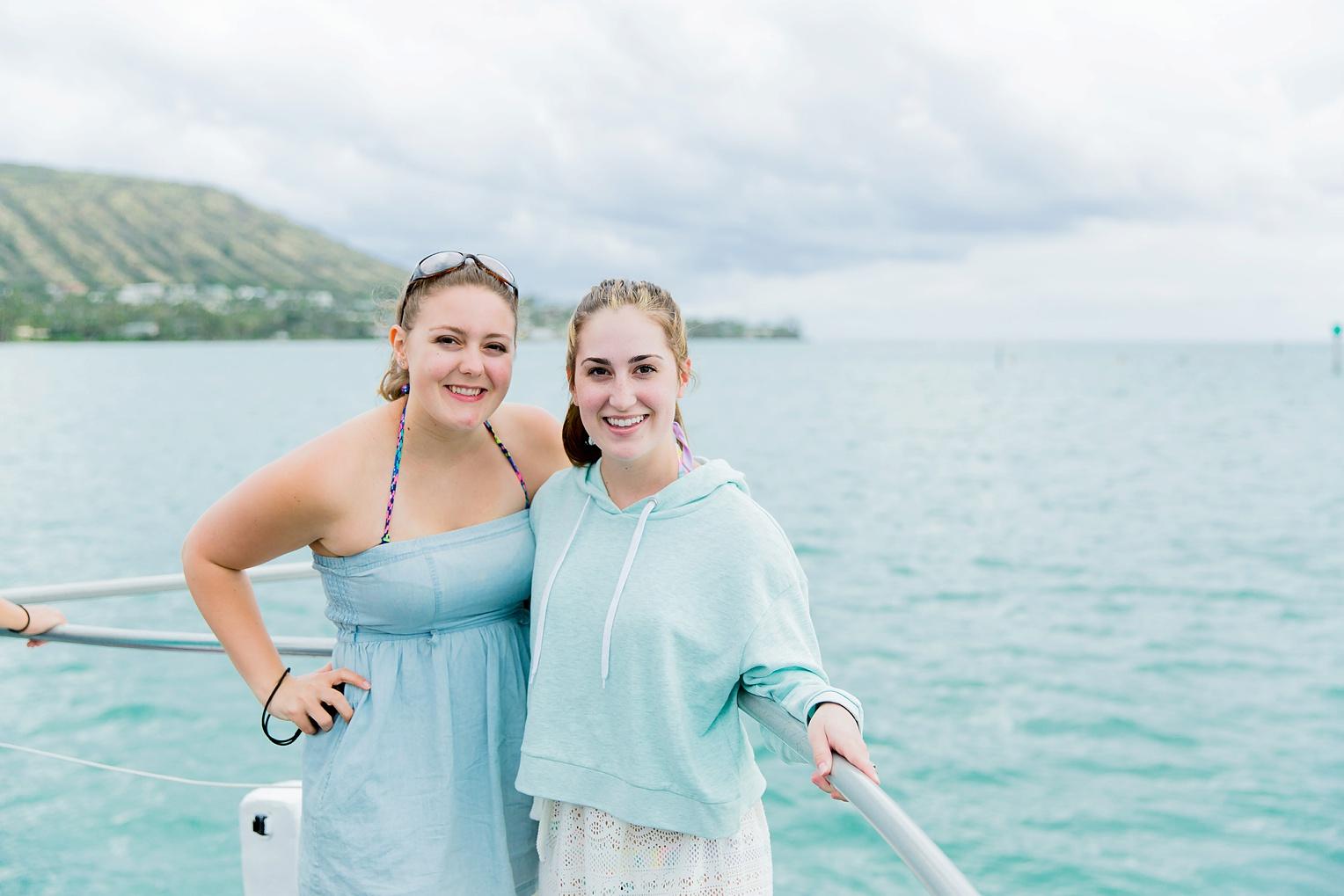 Megan Kelsey Photography Hawaii Oahu Byodo Temple Diamondhead Hike Waikiki Pearl Harbor-0788.jpg