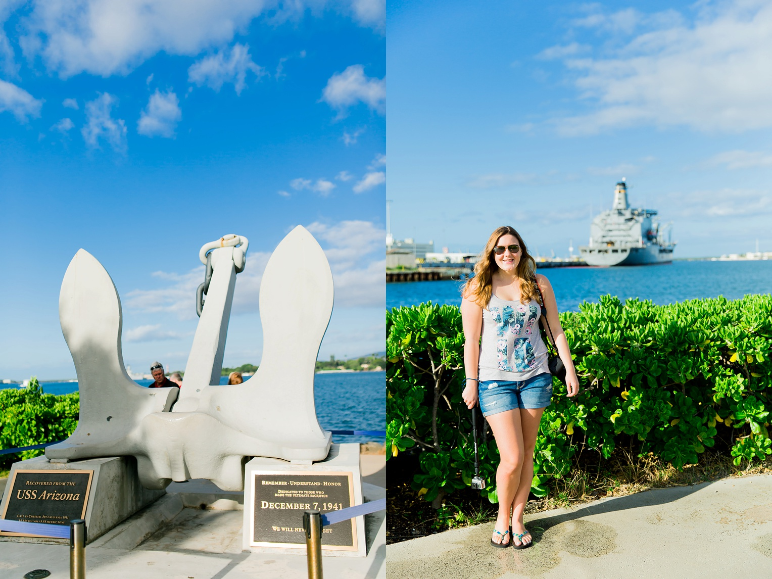 Megan Kelsey Photography Hawaii Oahu Byodo Temple Diamondhead Hike Waikiki Pearl Harbor-1526.jpg