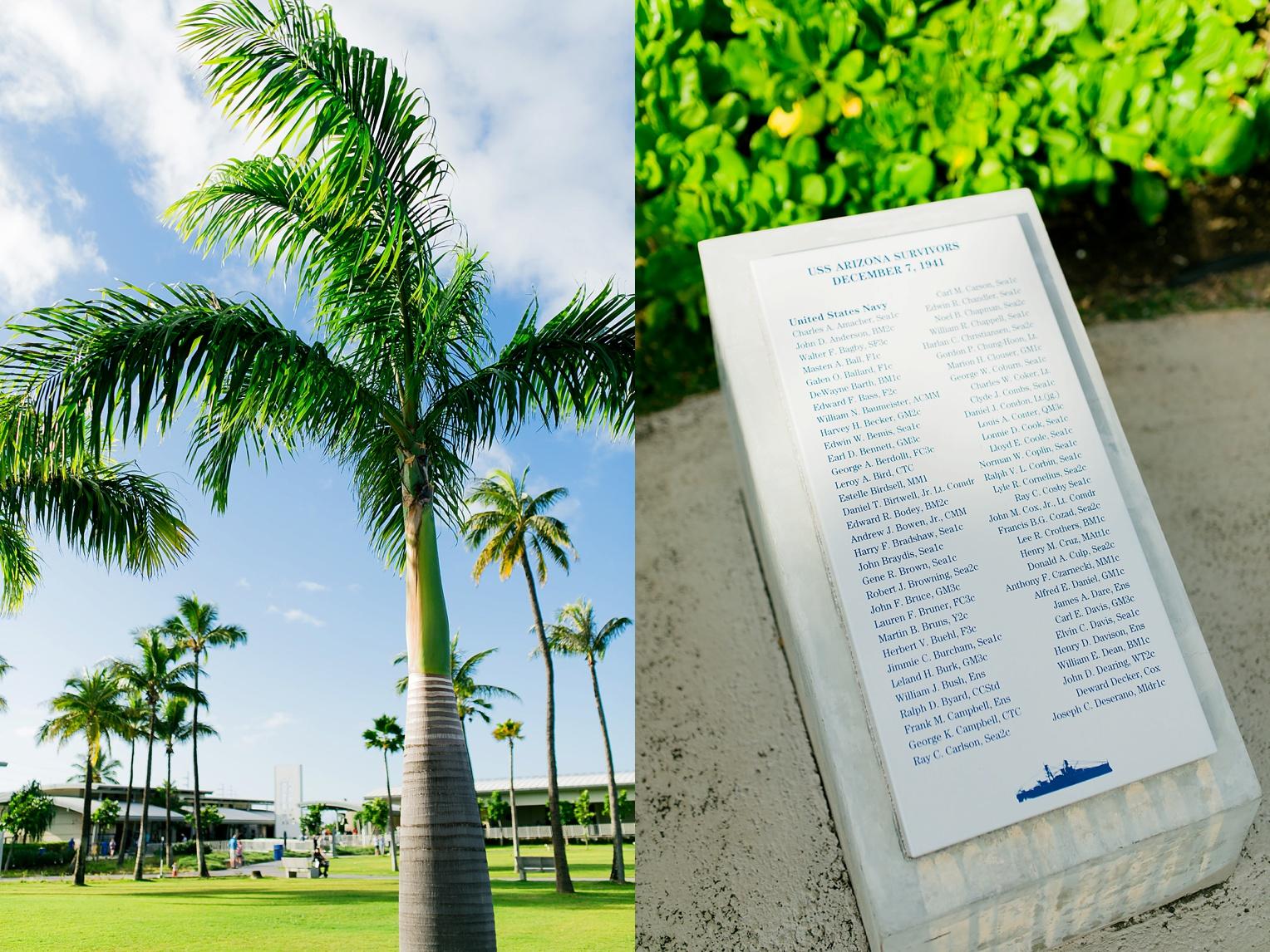 Megan Kelsey Photography Hawaii Oahu Byodo Temple Diamondhead Hike Waikiki Pearl Harbor-1529.jpg
