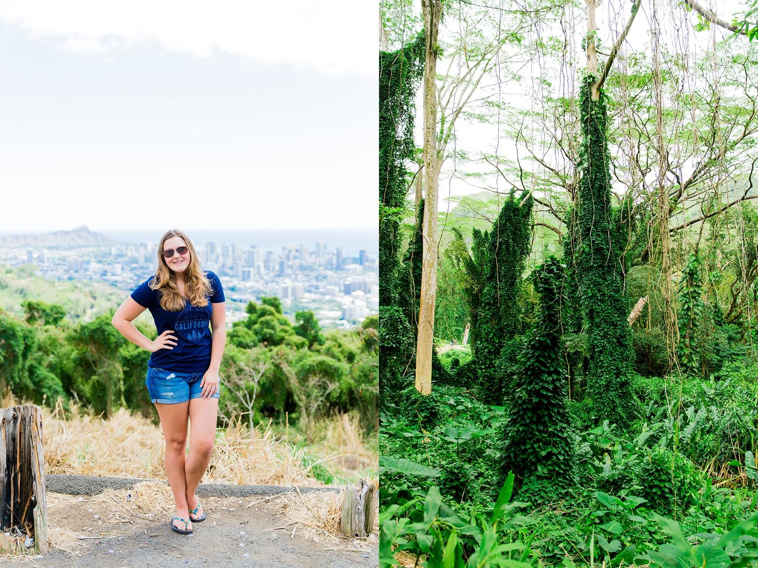 Megan Kelsey Photography Hawaii Oahu Byodo Temple Diamondhead Hike Waikiki Pearl Harbor-1864.jpg