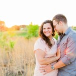 Fredericksburg Family Photographer | Samantha & Daniel (Plus Two)