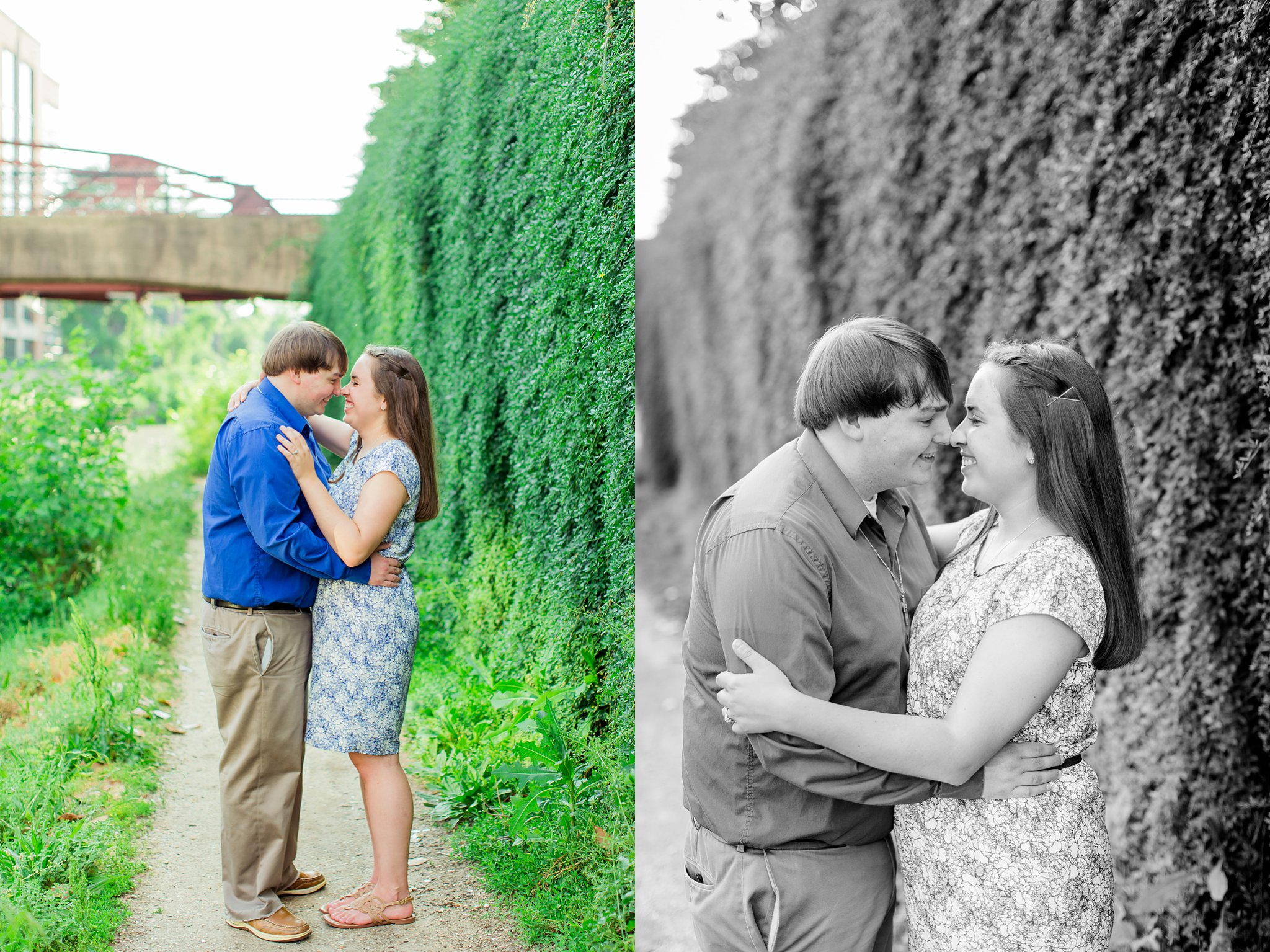 Georgetown Engagement Photography Lindsay & Joey DC Wedding Photographer-1341.jpg