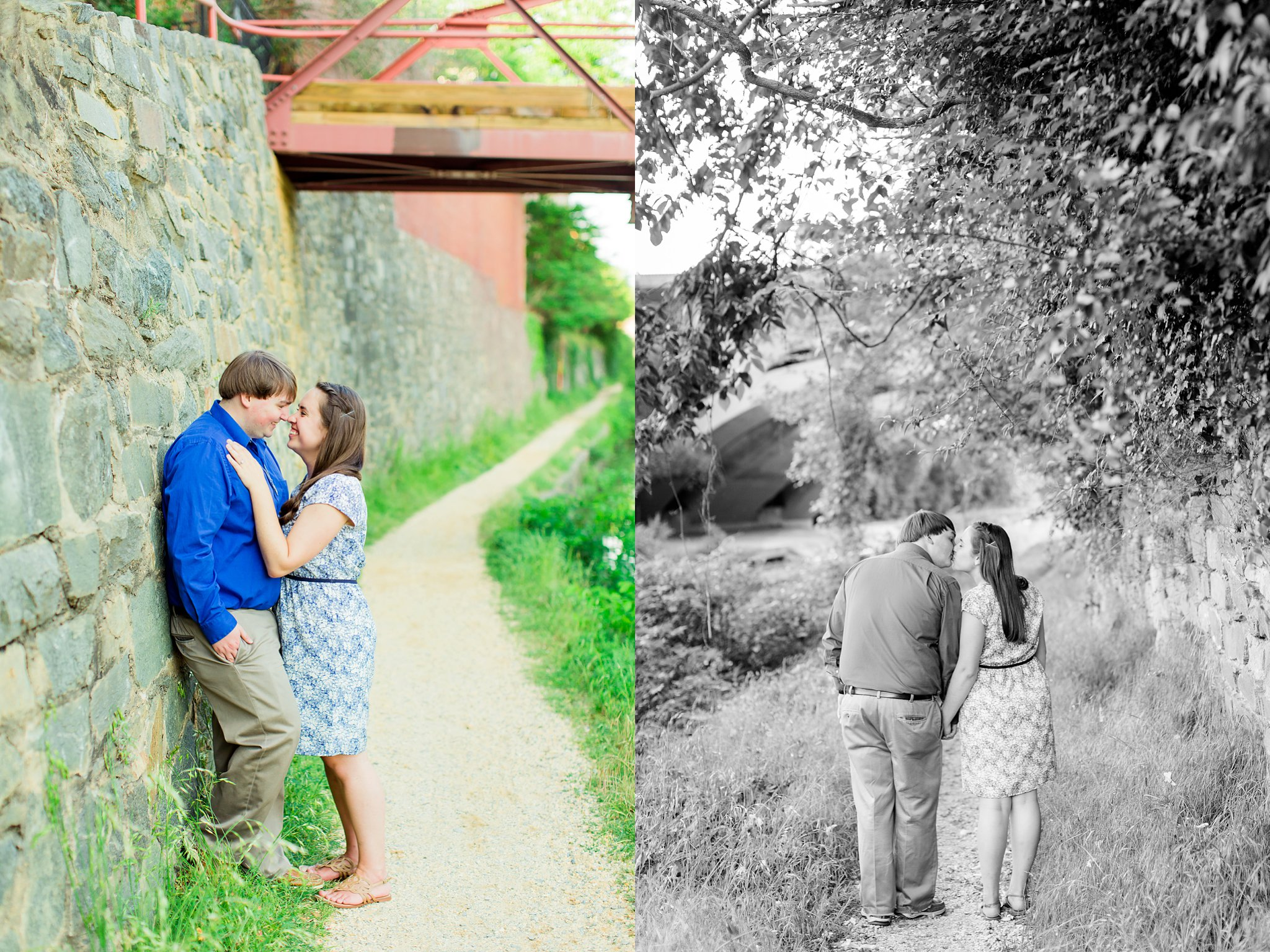 Georgetown Engagement Photography Lindsay & Joey DC Wedding Photographer-1403.jpg