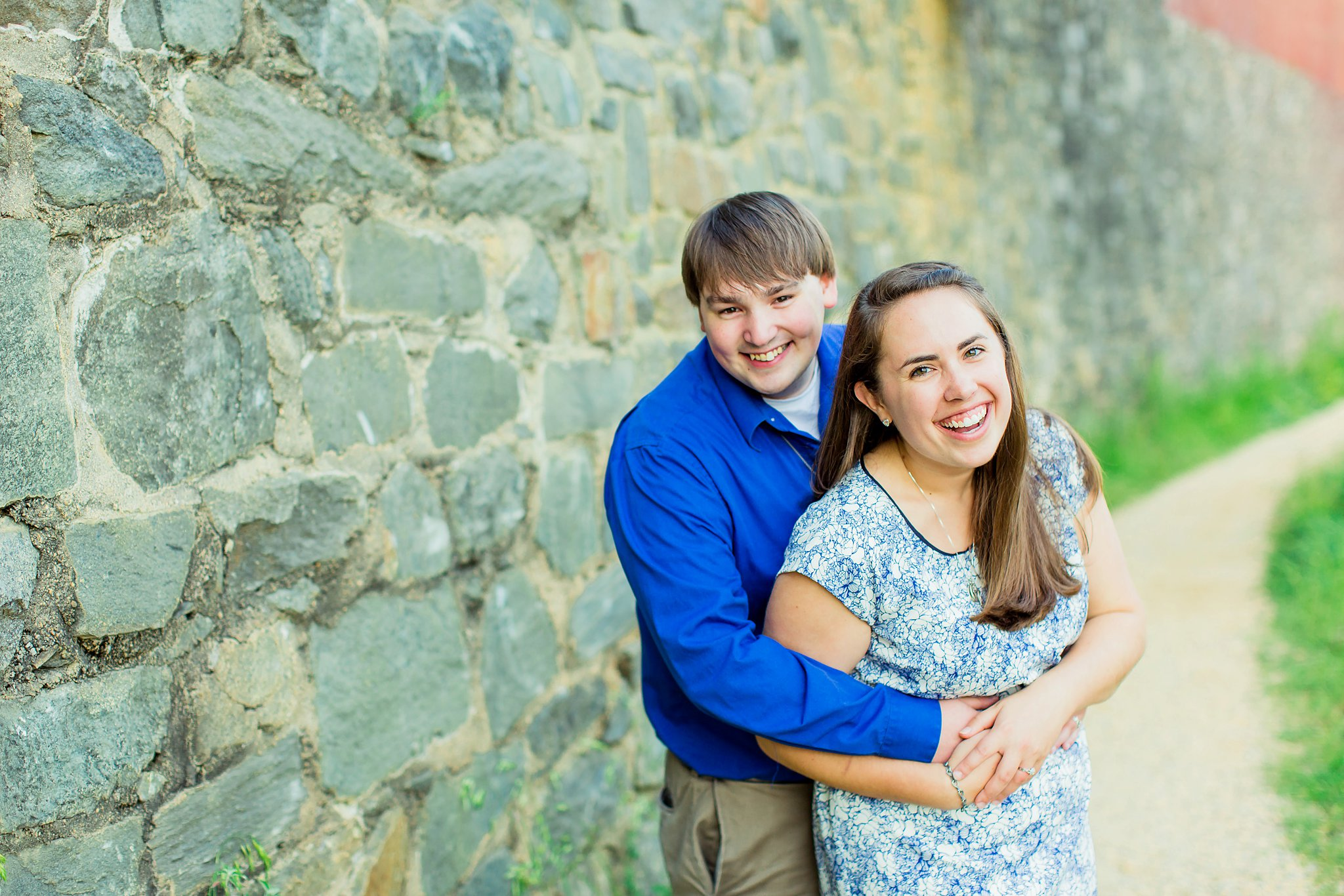 Georgetown Engagement Photography Lindsay & Joey DC Wedding Photographer-1450.jpg