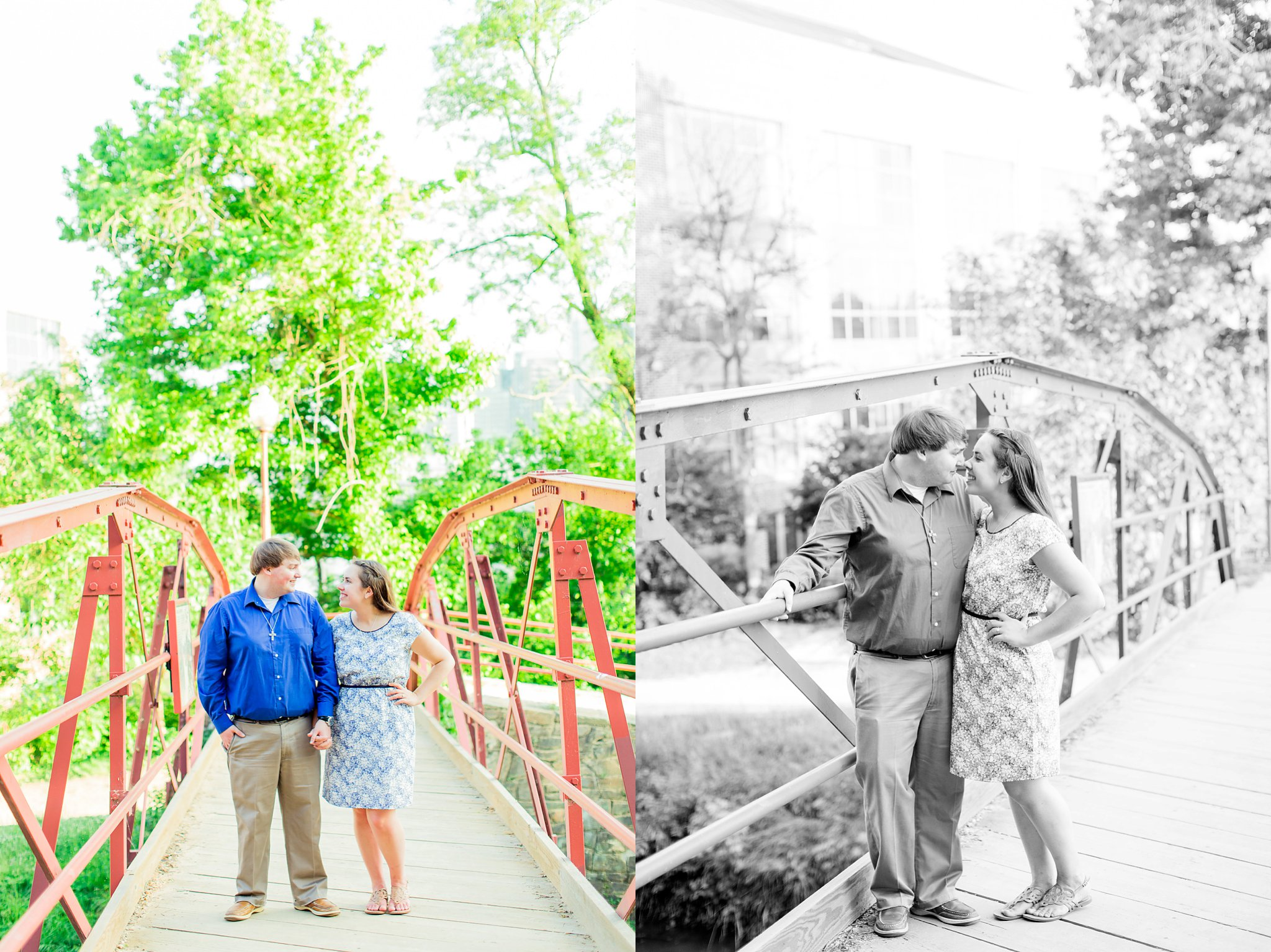 Georgetown Engagement Photography Lindsay & Joey DC Wedding Photographer-1494.jpg