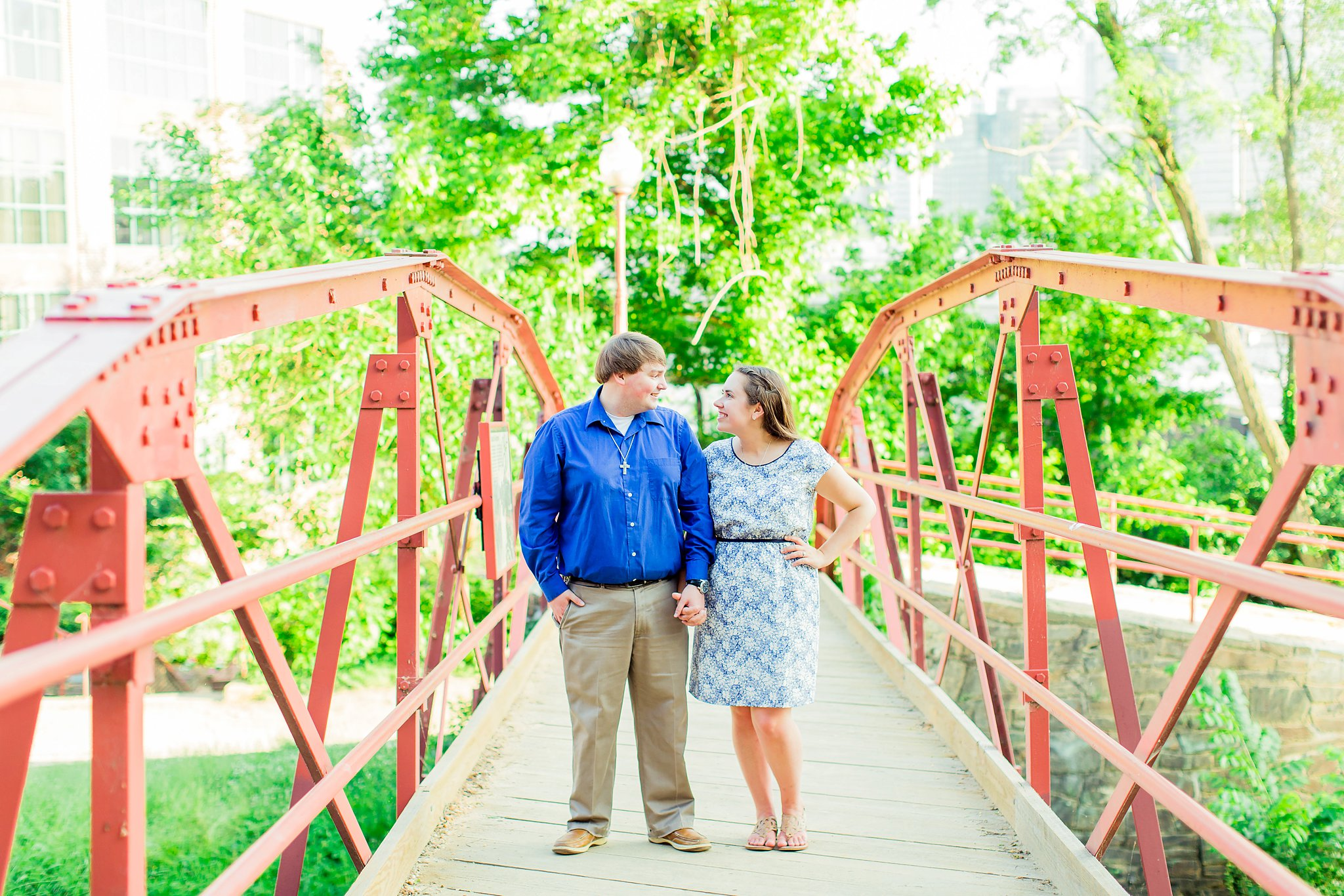 Georgetown Engagement Photography Lindsay & Joey DC Wedding Photographer-1498.jpg