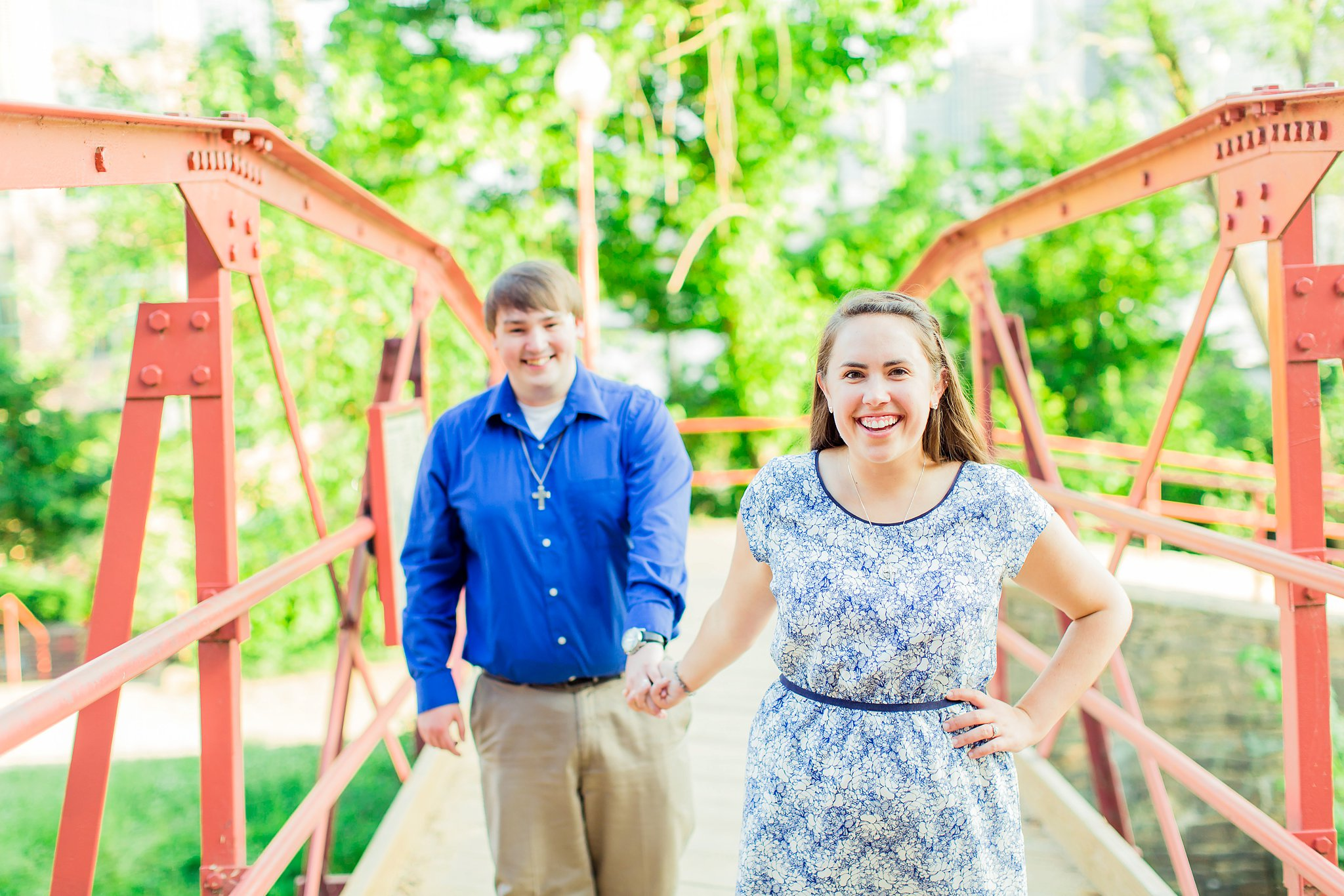 Georgetown Engagement Photography Lindsay & Joey DC Wedding Photographer-1526.jpg