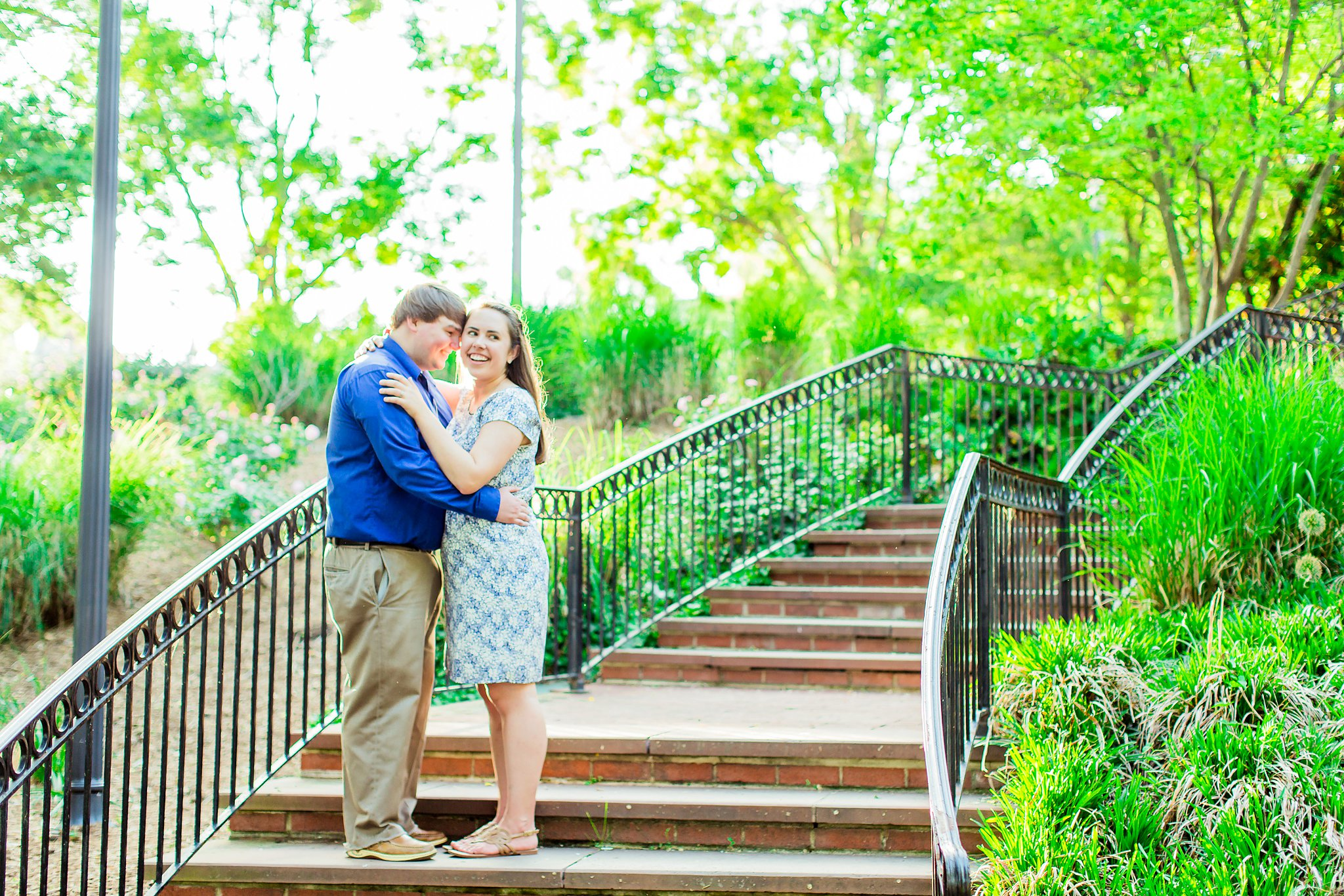 Georgetown Engagement Photography Lindsay & Joey DC Wedding Photographer-1552.jpg