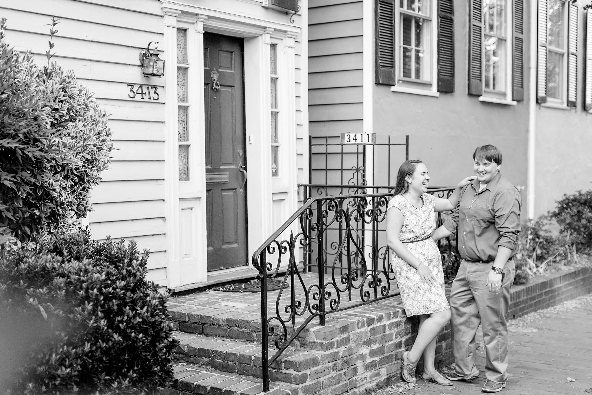 Georgetown Engagement Photography Lindsay & Joey DC Wedding Photographer-1670-2.jpg