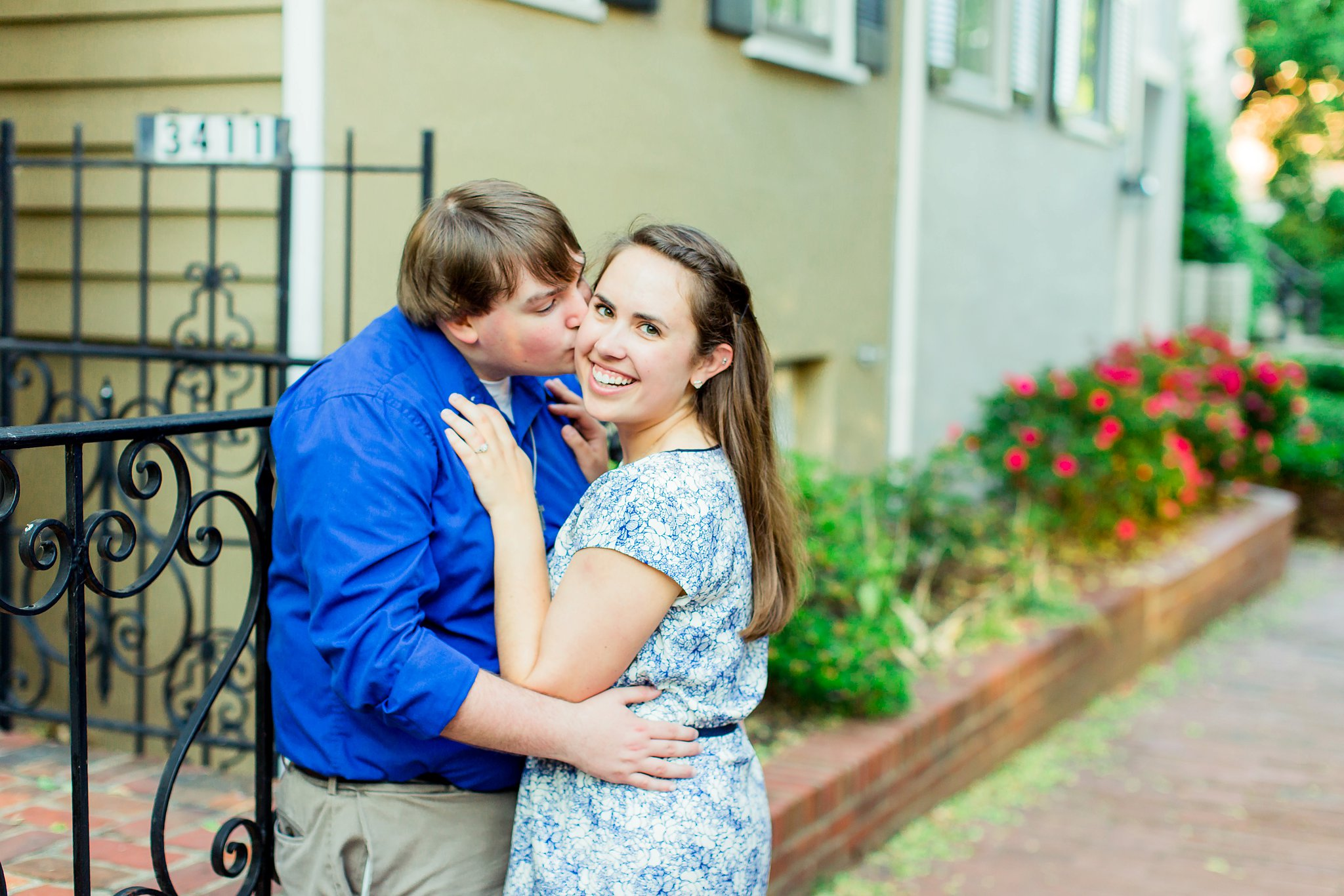 Georgetown Engagement Photography Lindsay & Joey DC Wedding Photographer-1720.jpg