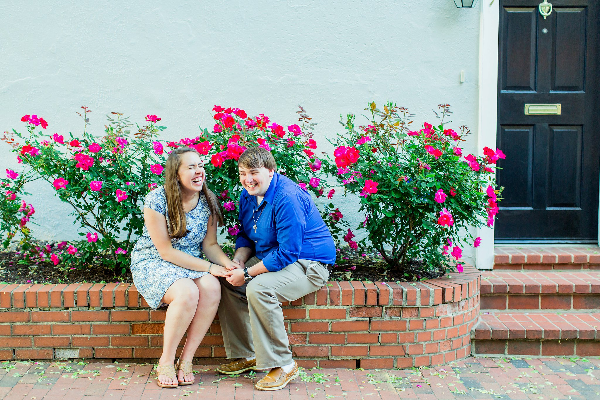 Georgetown Engagement Photography Lindsay & Joey DC Wedding Photographer-1766.jpg