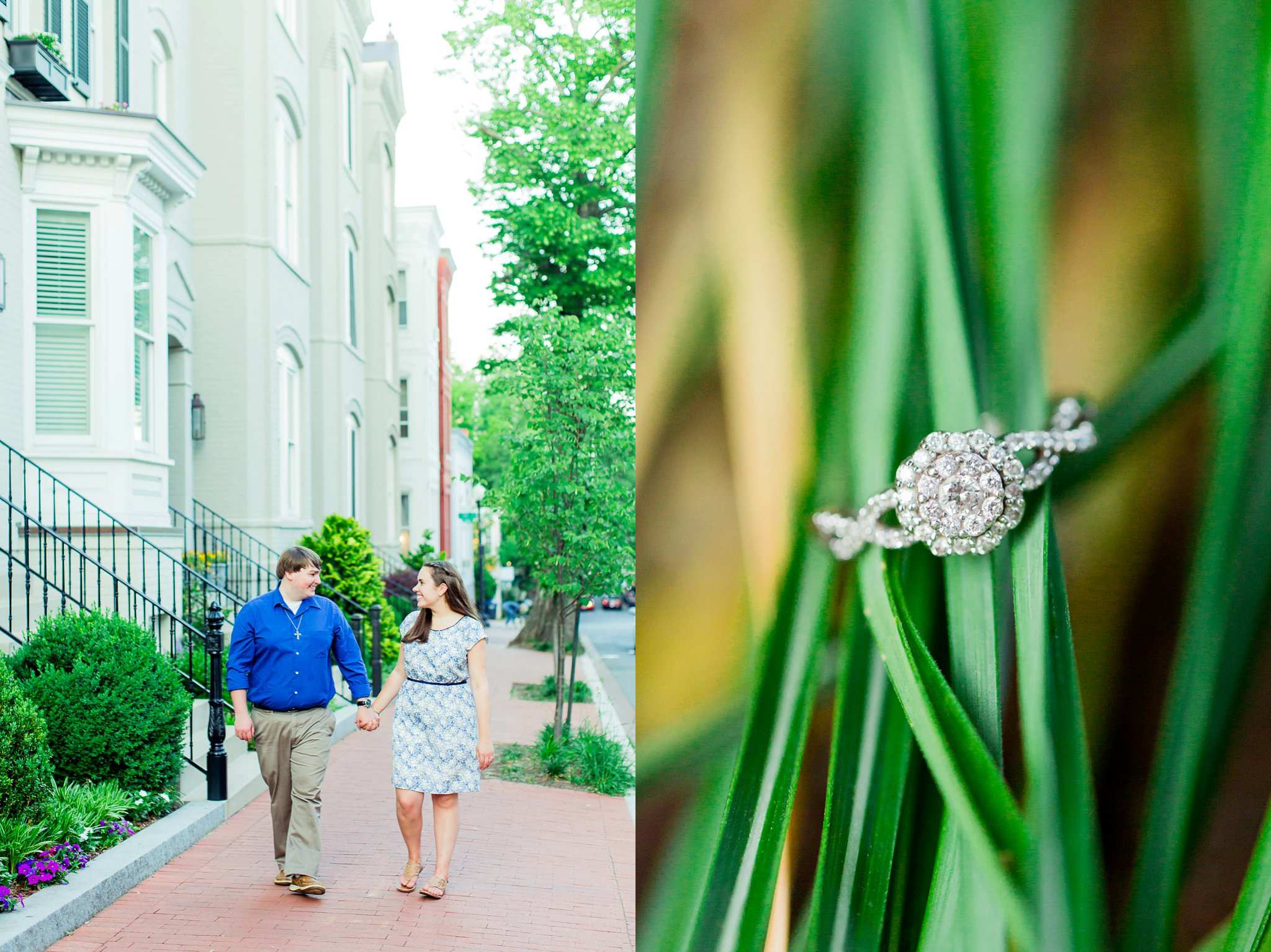 Georgetown Engagement Photography Lindsay & Joey DC Wedding Photographer-1866.jpg