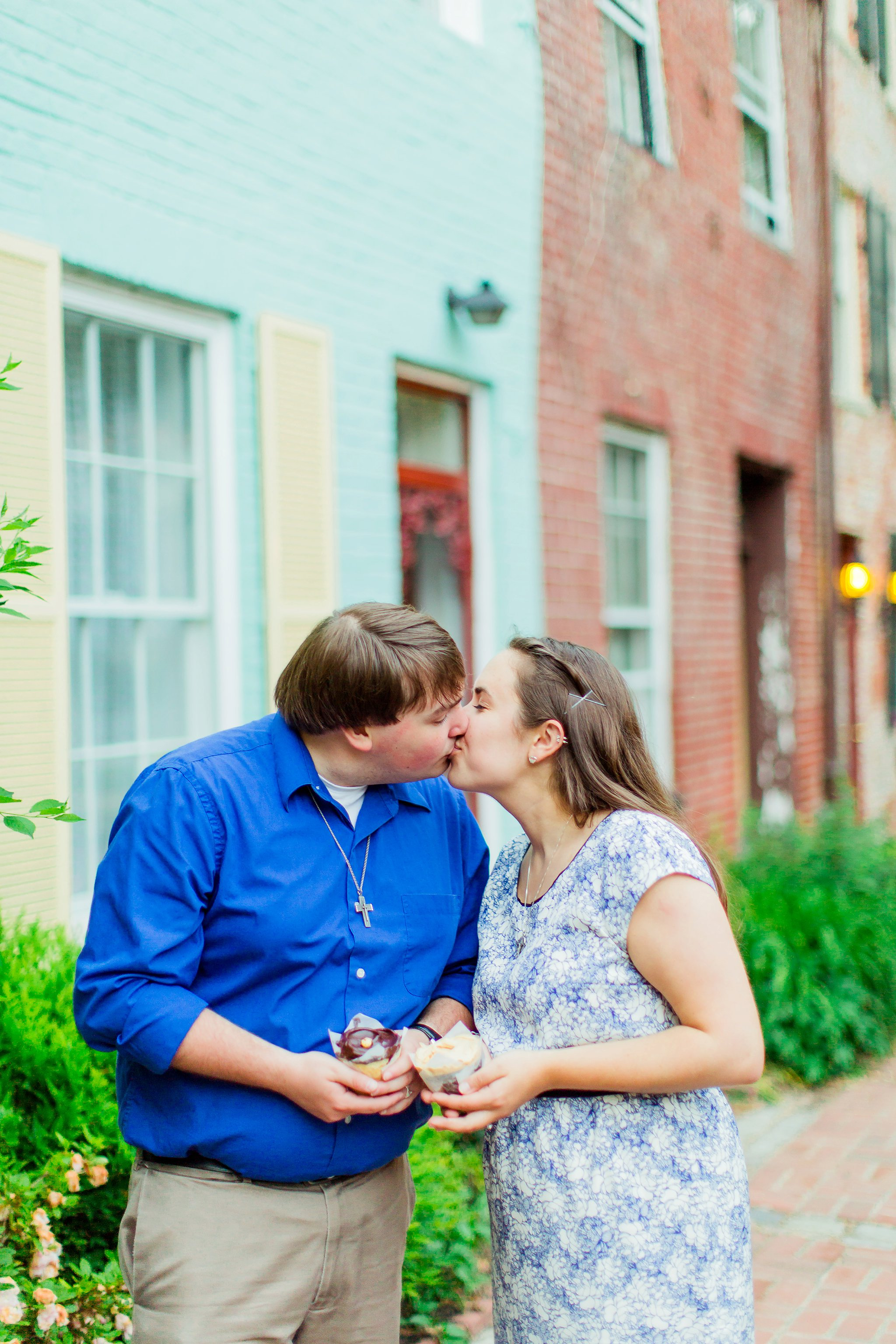 Georgetown Engagement Photography Lindsay & Joey DC Wedding Photographer-1933.jpg