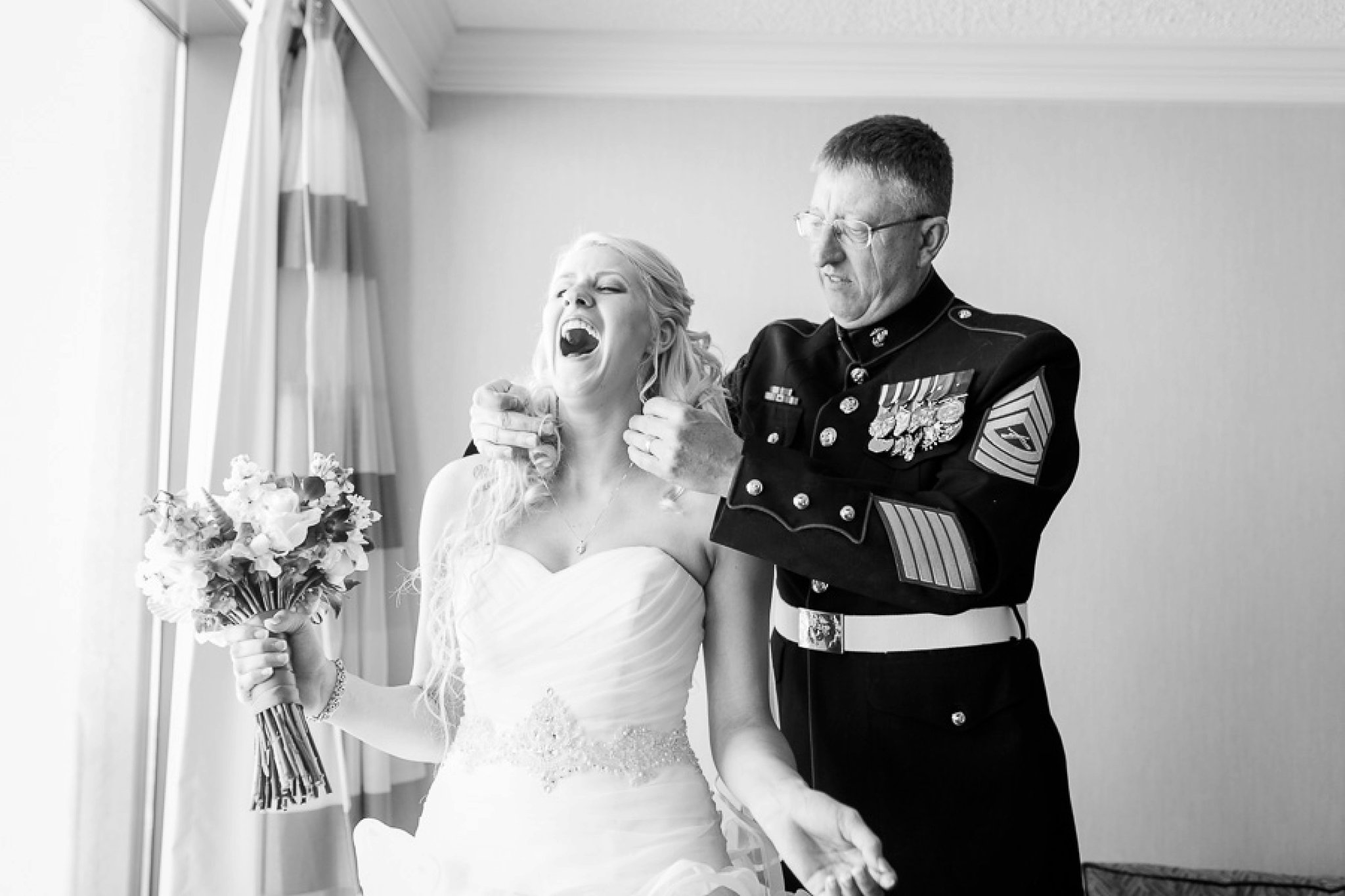 Sheraton Virginia Beach Spring Wedding | Kaitlyn & Scott | Hampton Roads Wedding Photographer_0020.jpg