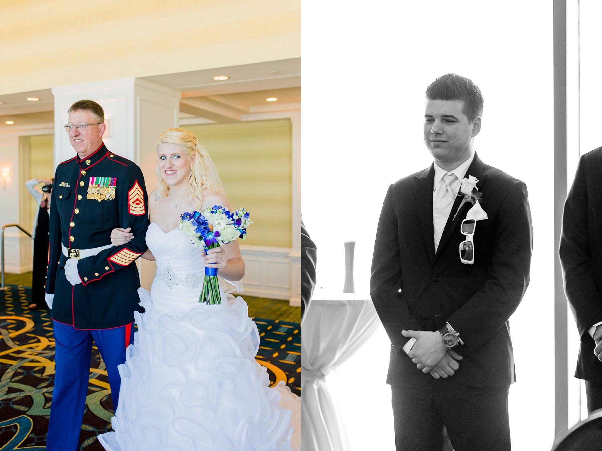 Sheraton Virginia Beach Spring Wedding | Kaitlyn & Scott | Hampton Roads Wedding Photographer_0038.jpg