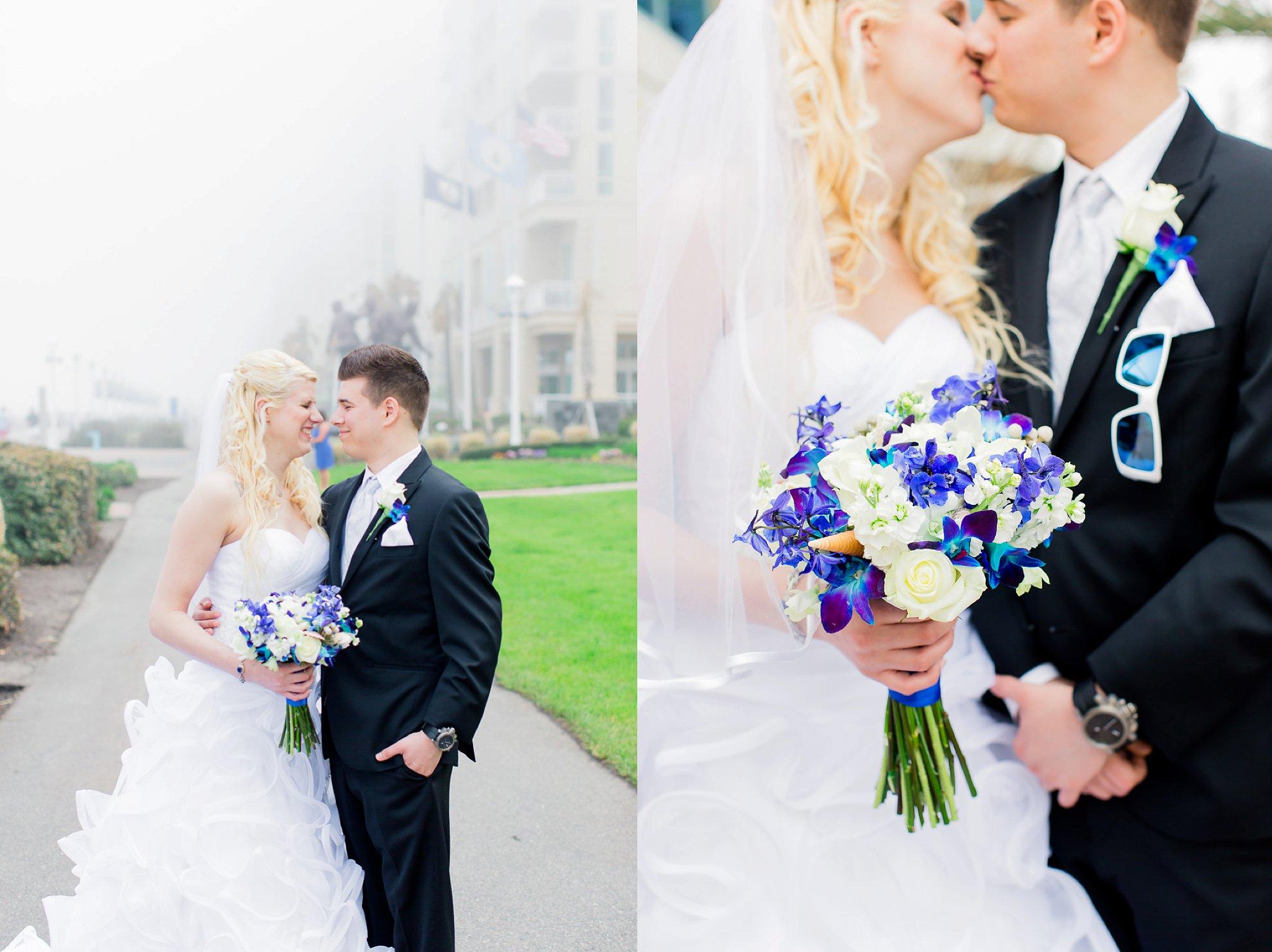 Sheraton Virginia Beach Spring Wedding | Kaitlyn & Scott | Hampton Roads Wedding Photographer_0049.jpg