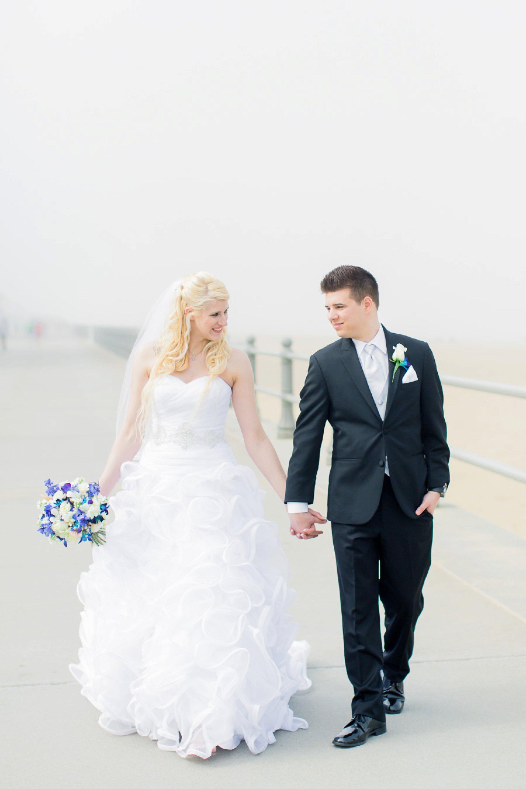 Sheraton Virginia Beach Spring Wedding | Kaitlyn & Scott | Hampton Roads Wedding Photographer_0065.jpg