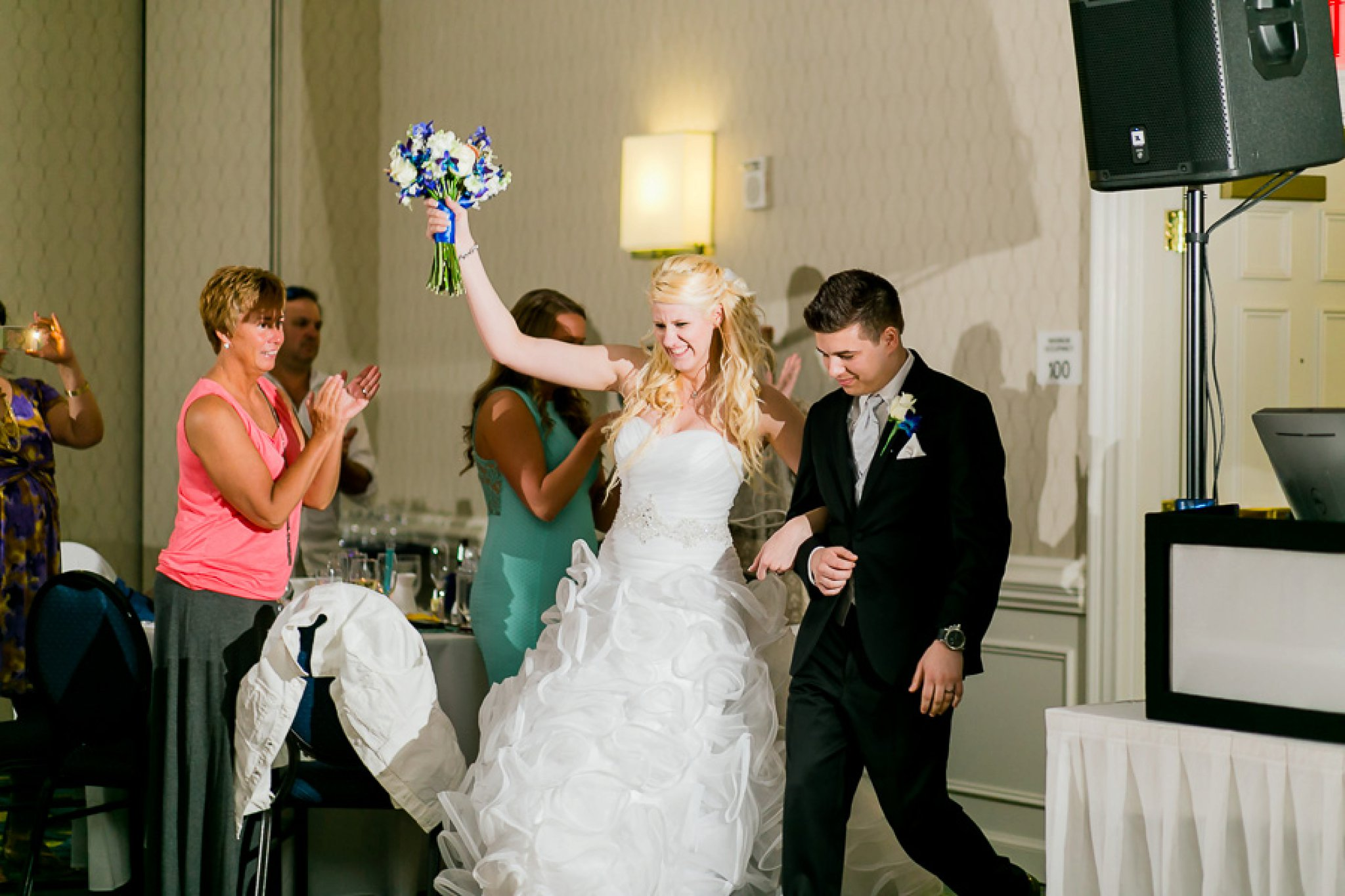 Sheraton Virginia Beach Spring Wedding | Kaitlyn & Scott | Hampton Roads Wedding Photographer_0077.jpg