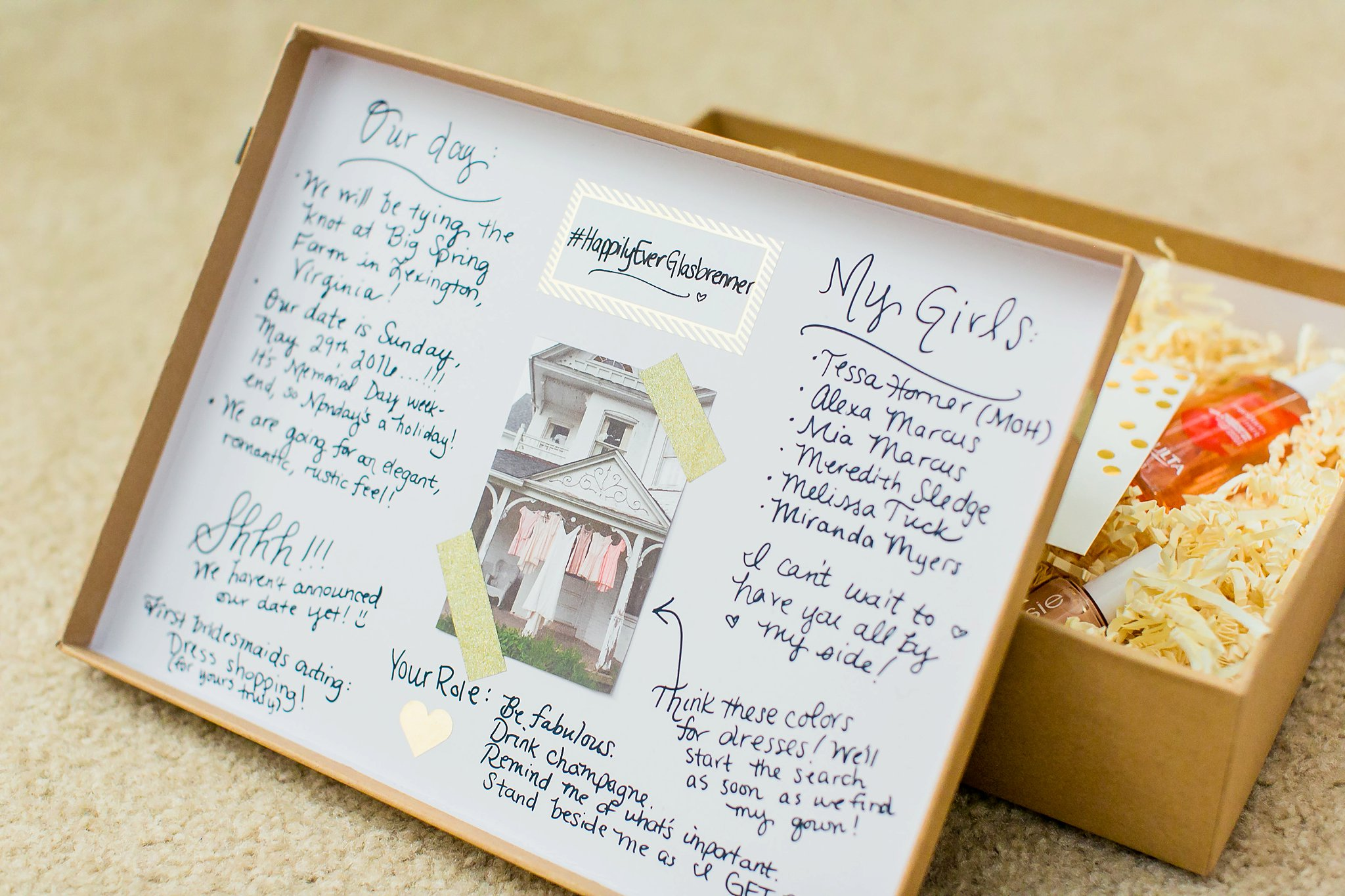 DIY Bridesmaid Proposal Will You Be My Bridesmaid Gift Wedding Planning-3093.jpg