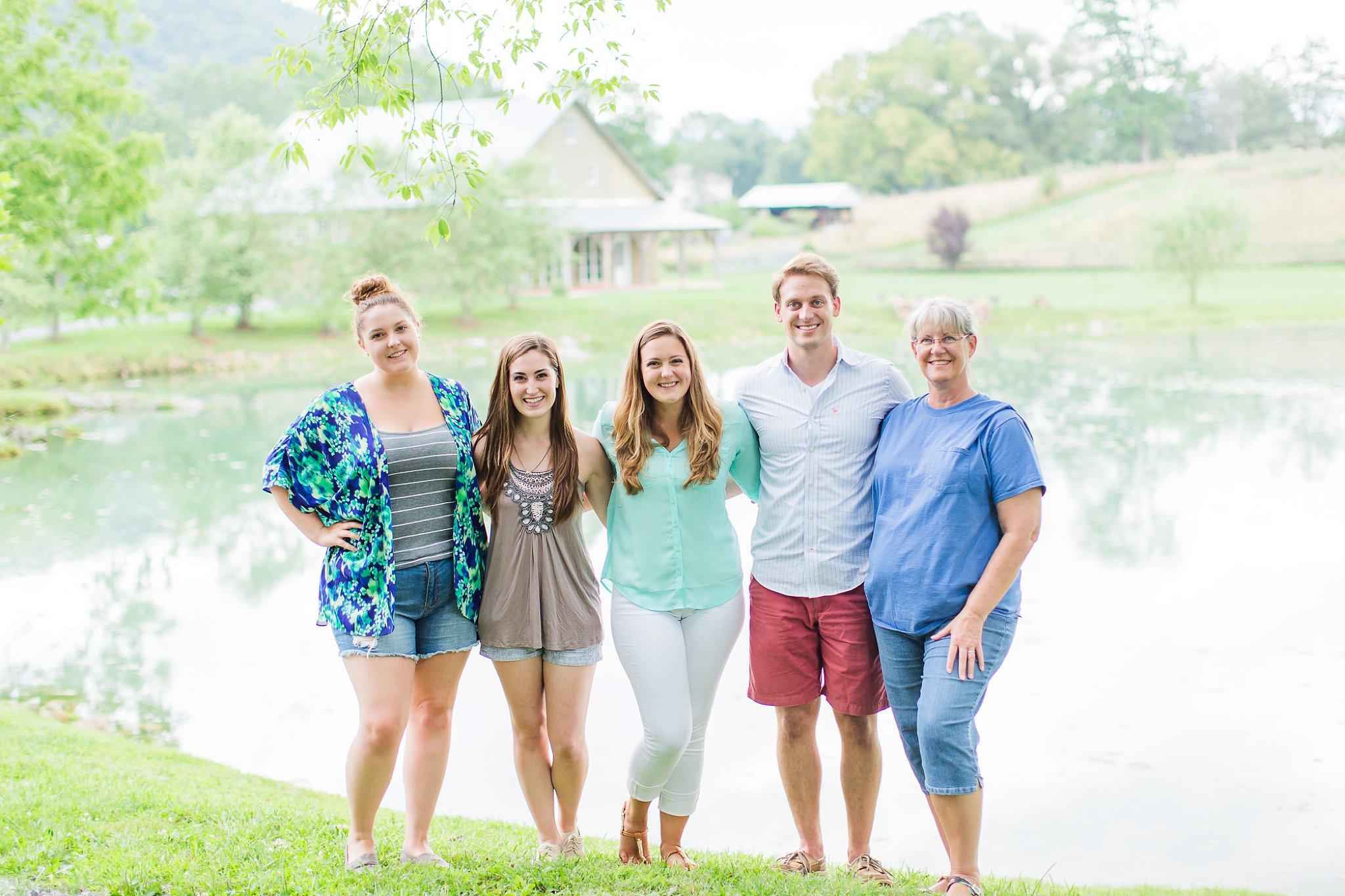 Venue Visit Day at Big Spring Farm | Wedding Wednesday