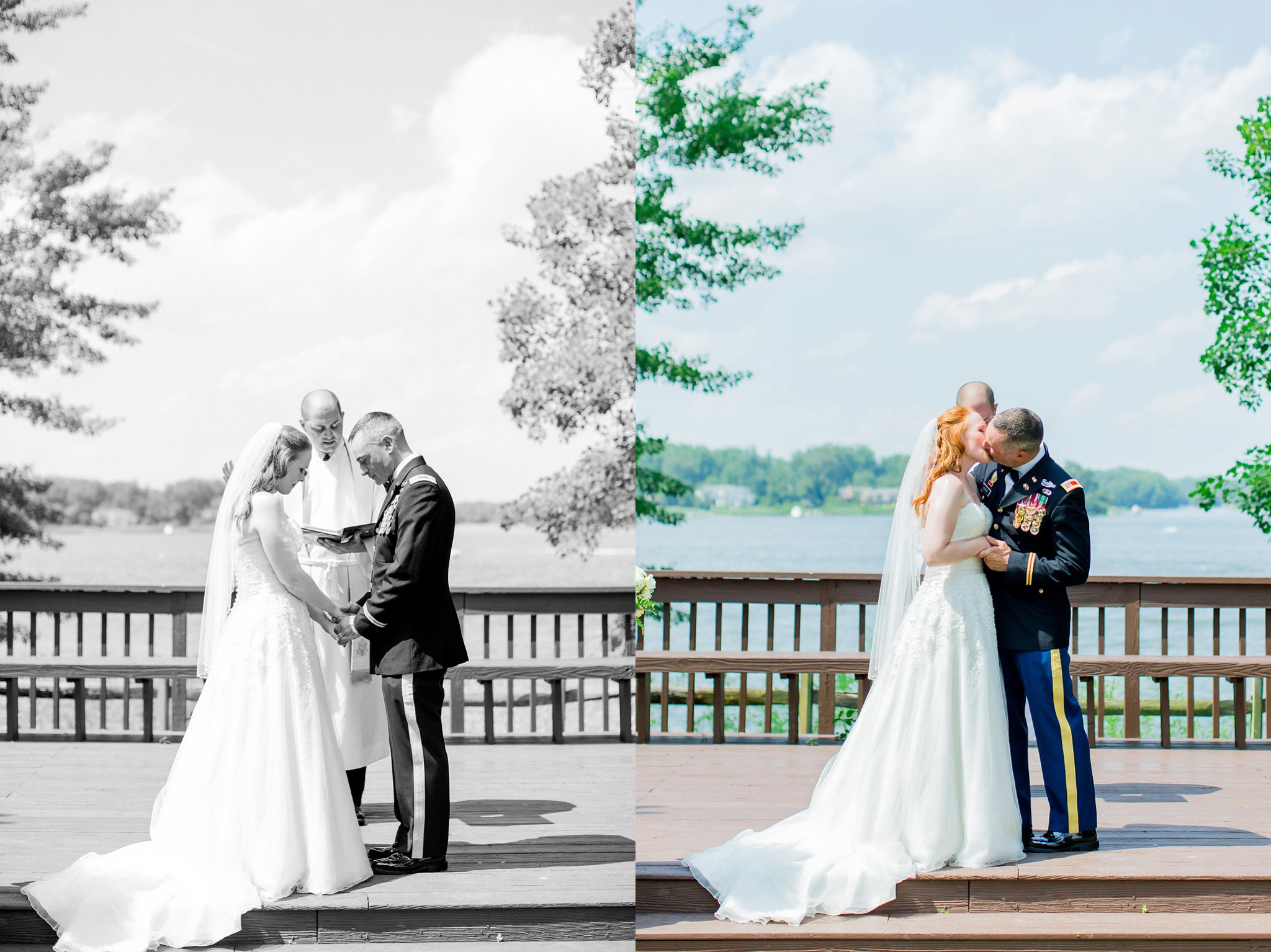 London Town and Gardens Wedding Maryland Wedding Photographer