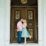 Anniversary Photos at Swannanoa Palace | Hugh + Jennifer | Virginia Anniversary Photographer