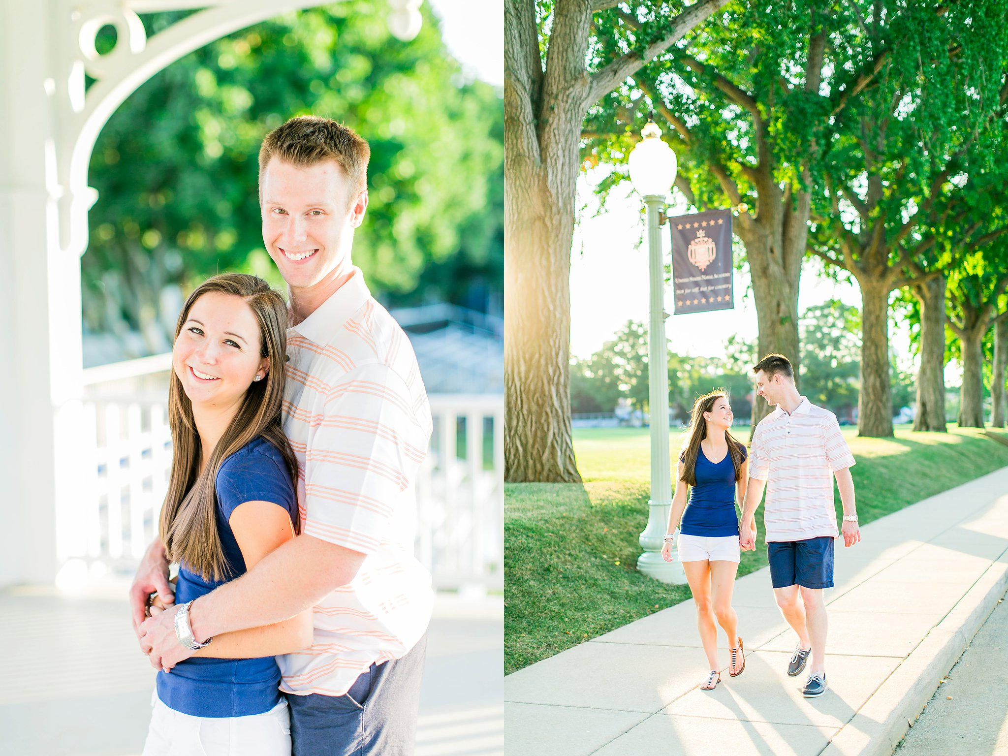 Naval Academy Engagement Photos Annapolis Wedding Photographer Megan Kelsey Photography Megan & Travis-117.jpg