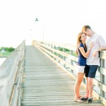 Naval Academy Engagement Photos | Megan & Travis | Annapolis, Maryland