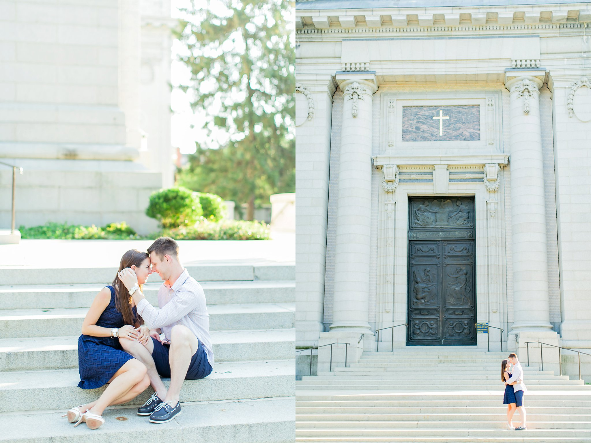 Naval Academy Engagement Photos Annapolis Wedding Photographer Megan Kelsey Photography Megan & Travis-36.jpg