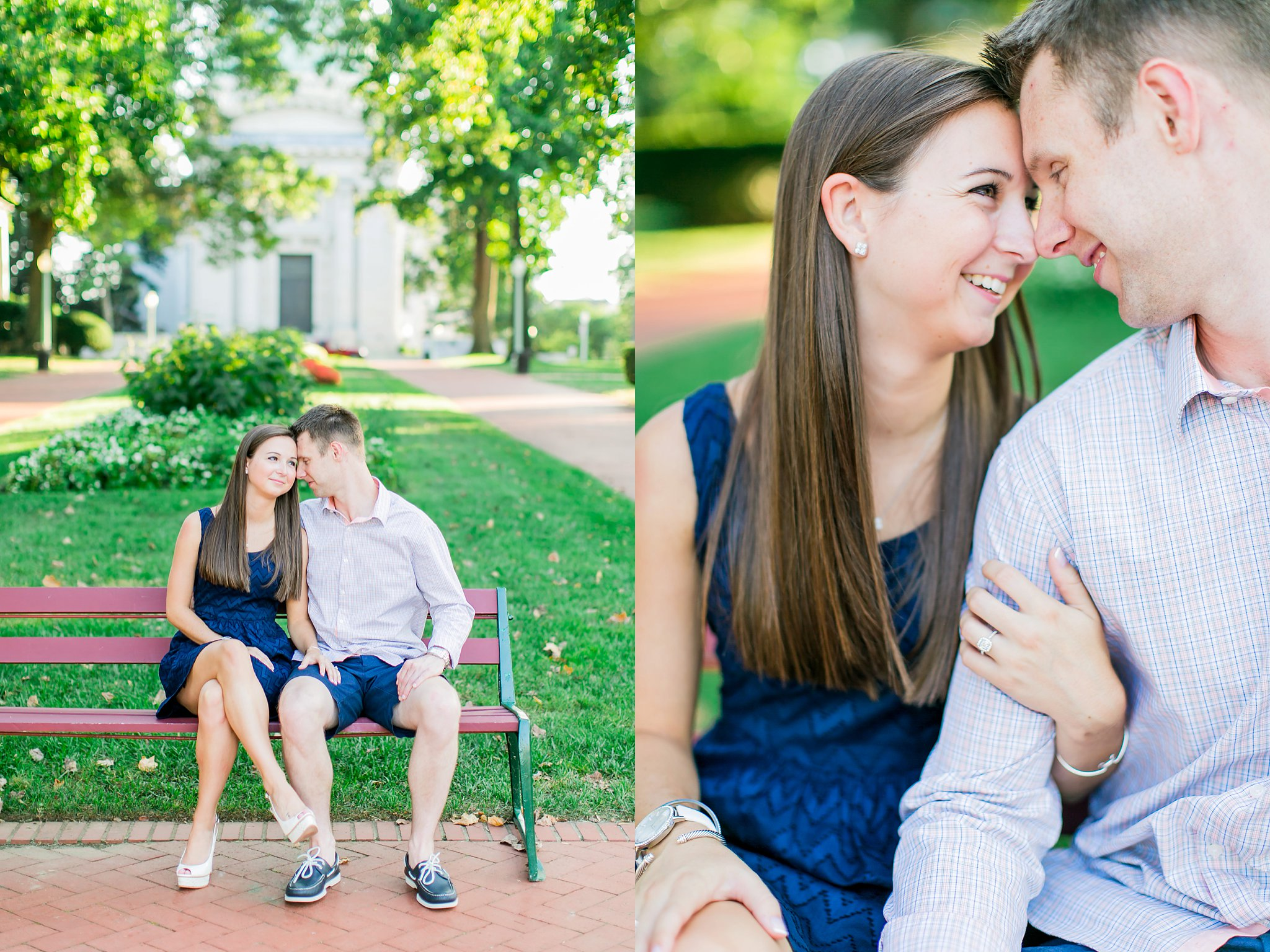 Naval Academy Engagement Photos Annapolis Wedding Photographer Megan Kelsey Photography Megan & Travis-46.jpg