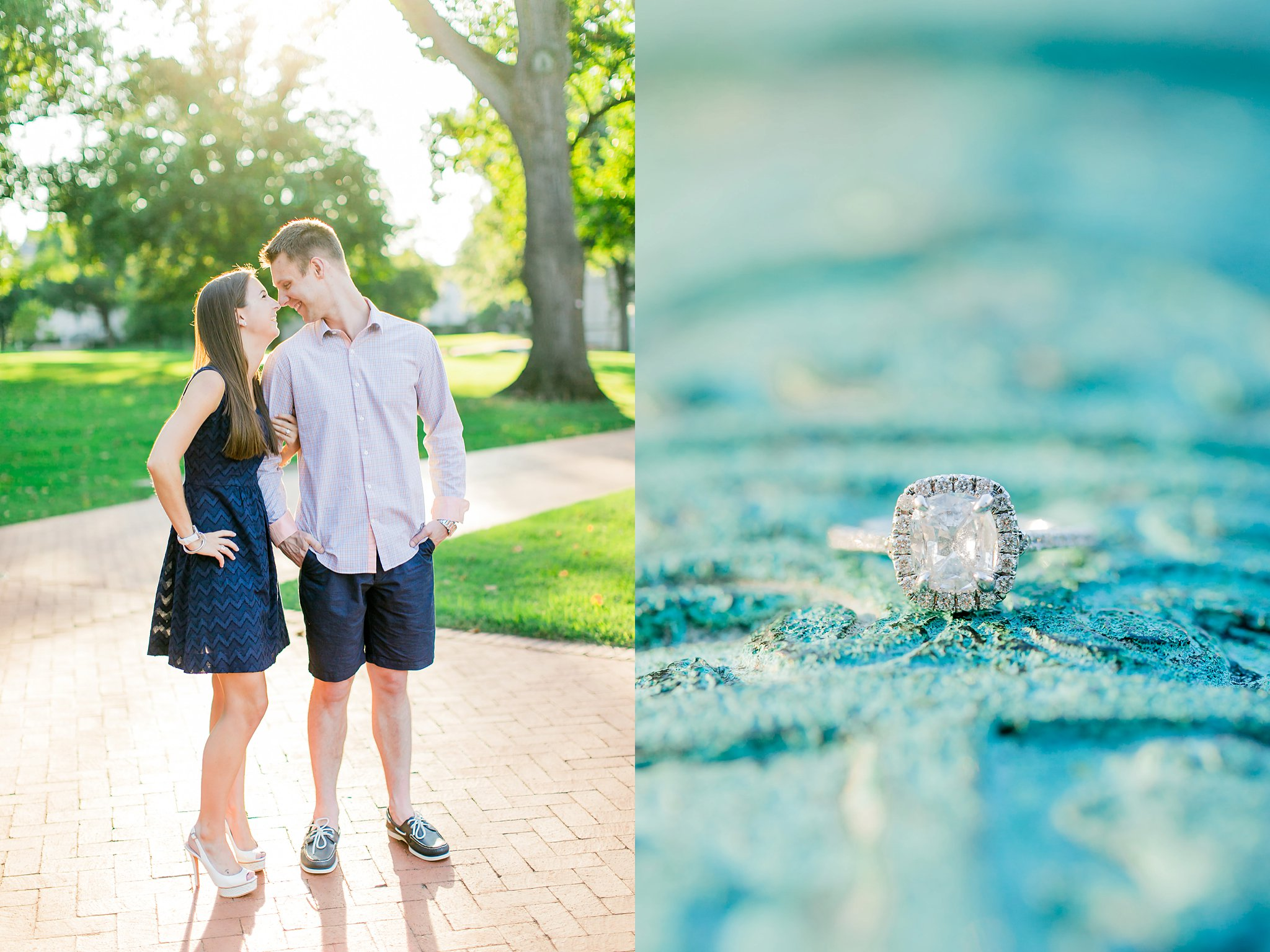 Naval Academy Engagement Photos Annapolis Wedding Photographer Megan Kelsey Photography Megan & Travis-77.jpg
