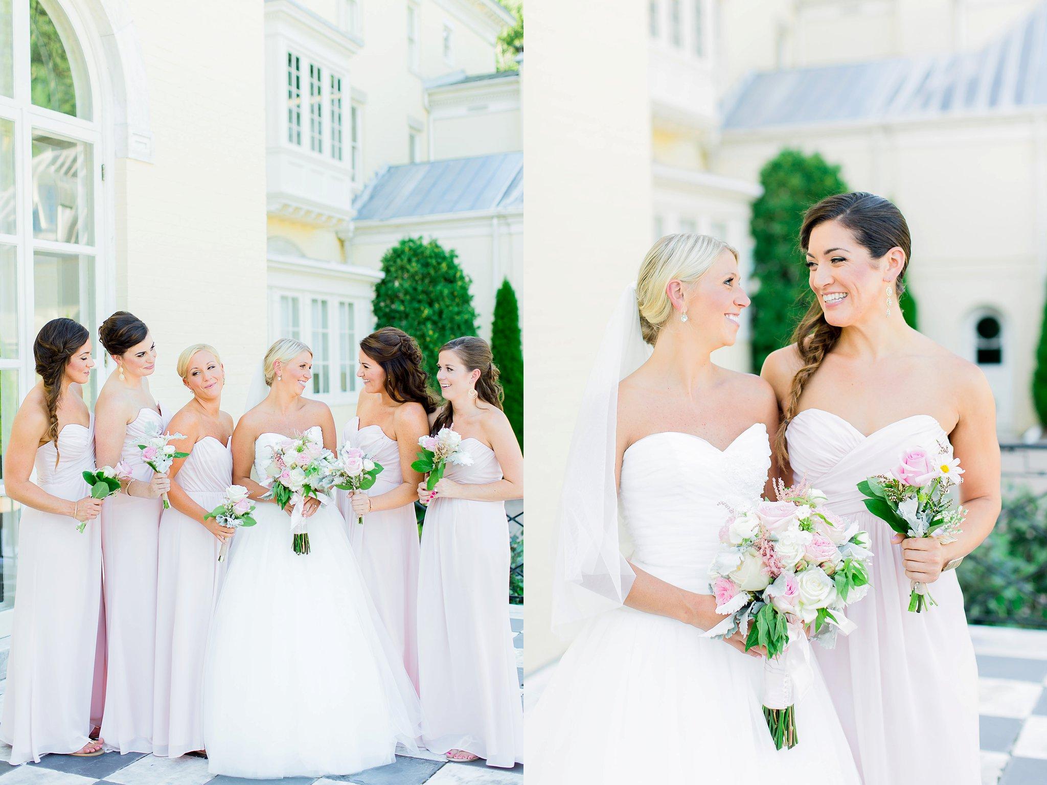 Evergreen Museum & Library Wedding Photos Baltimore Wedding Photographer Kim & Max Megan Kelsey Photography-125.jpg