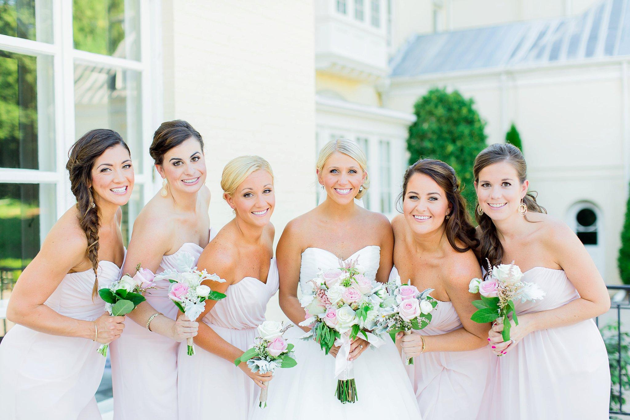 Evergreen Museum & Library Wedding Photos Baltimore Wedding Photographer Kim & Max Megan Kelsey Photography-126.jpg