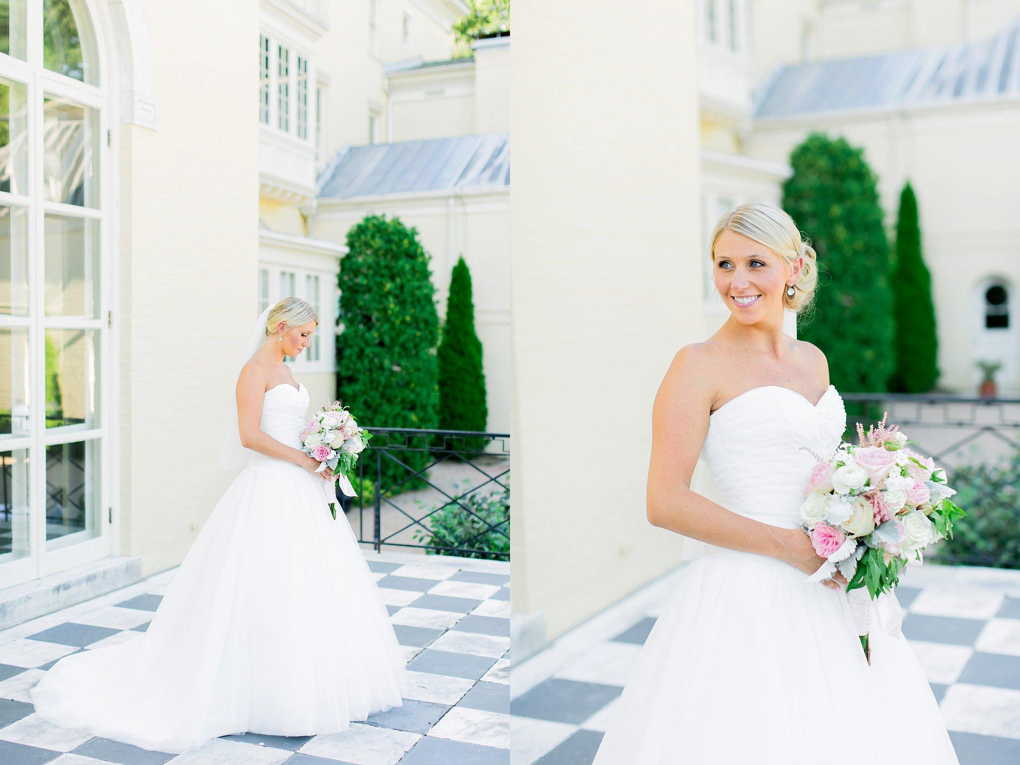 Evergreen Museum & Library Wedding Photos Baltimore Wedding Photographer Kim & Max Megan Kelsey Photography-141.jpg