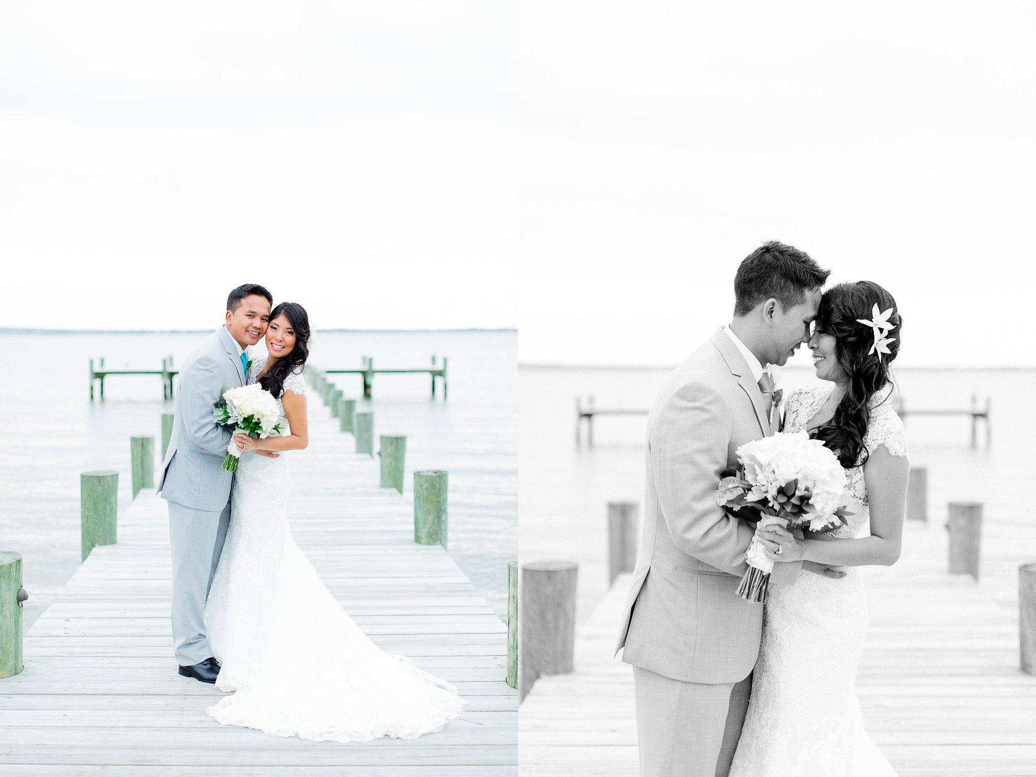 Herrington On The Bay Wedding Photos Maryland Wedding Photographer Megan Kelsey Photography Thin & Phil-104.jpg