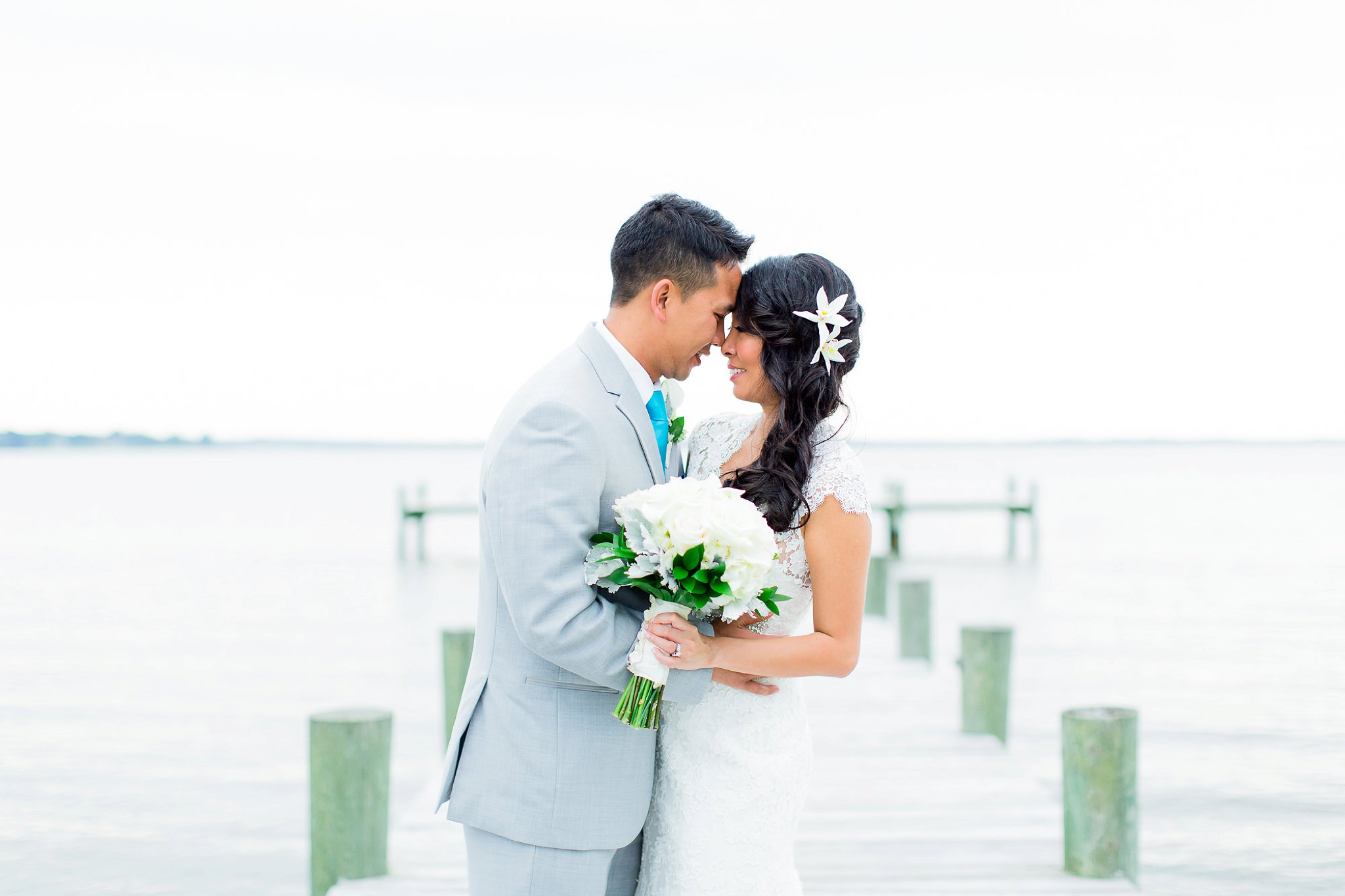 Herrington On The Bay Wedding Photos Maryland Wedding Photographer Megan Kelsey Photography Thin & Phil-106.jpg