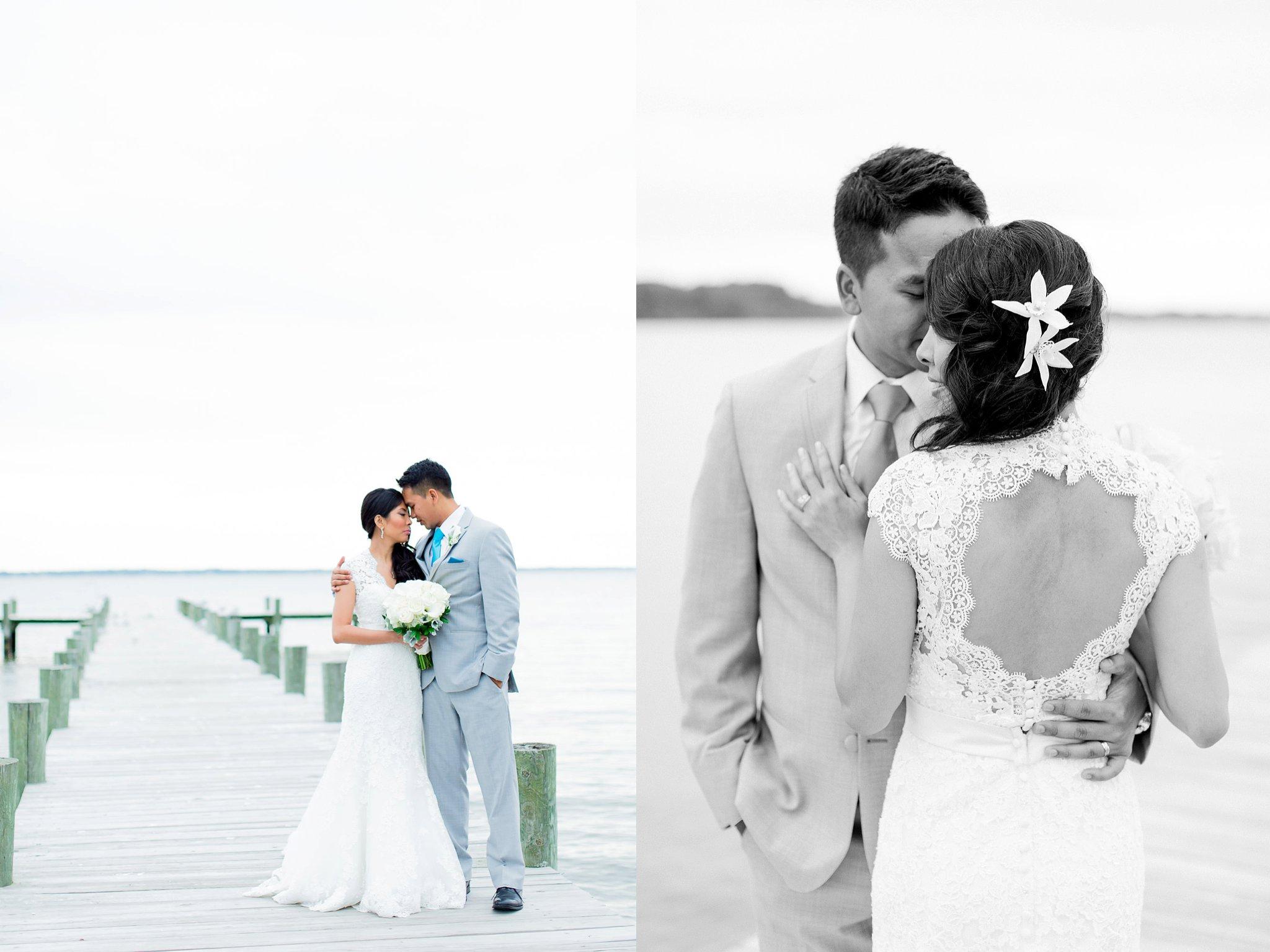 Herrington On The Bay Wedding Photos Maryland Wedding Photographer Megan Kelsey Photography Thin & Phil-112.jpg