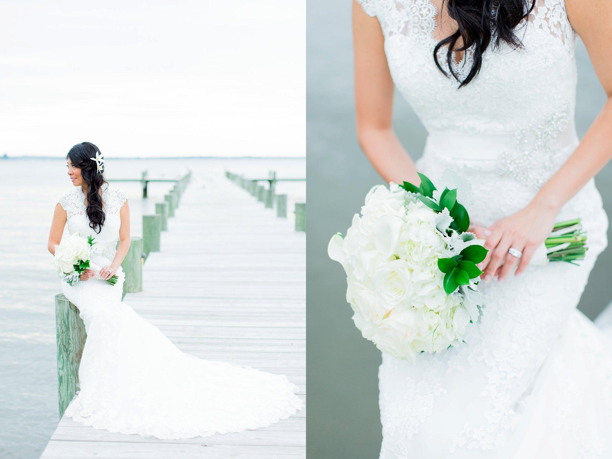 Herrington On The Bay Wedding Photos Maryland Wedding Photographer Megan Kelsey Photography Thin & Phil-121.jpg