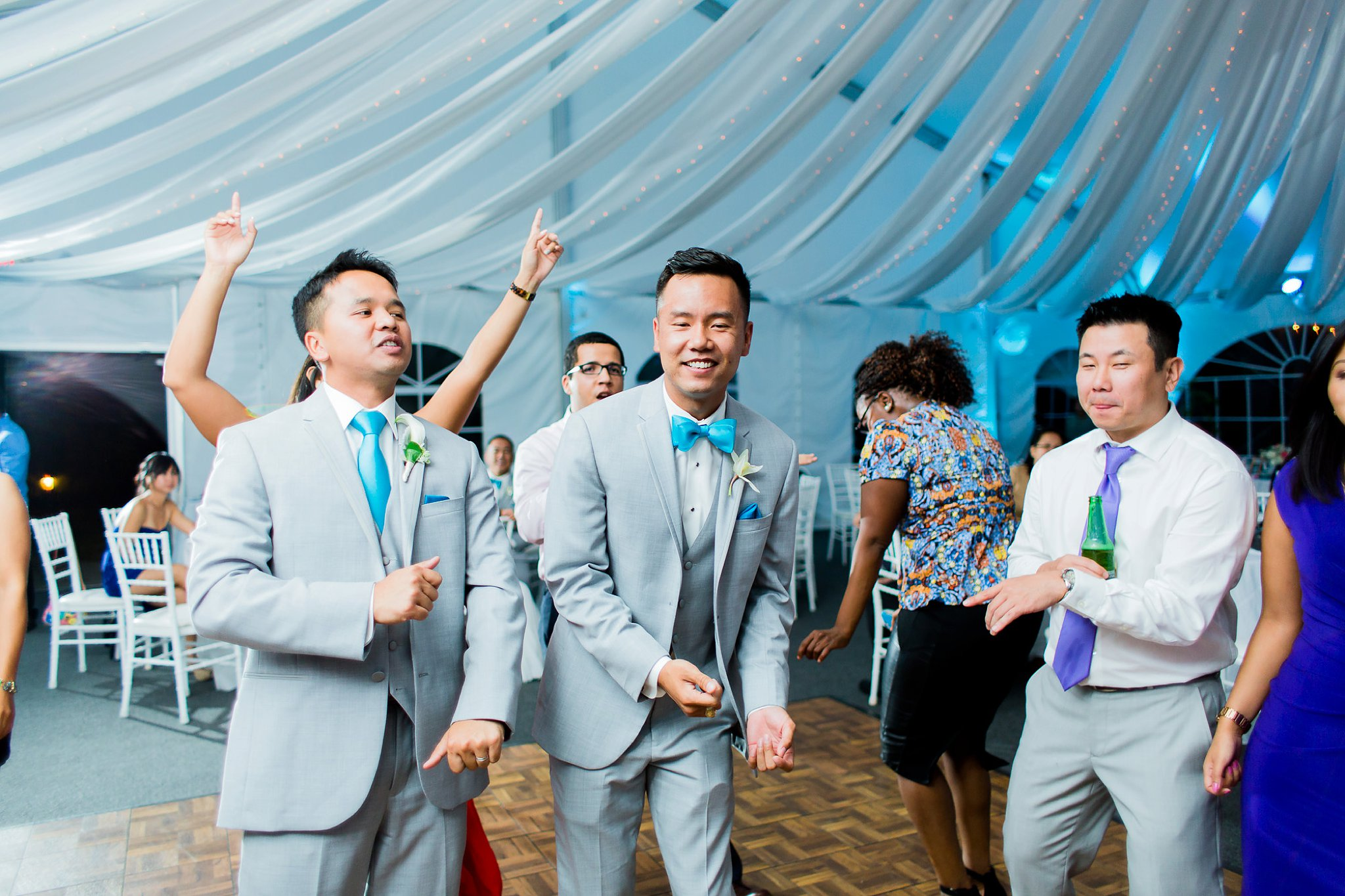 Herrington On The Bay Wedding Photos Maryland Wedding Photographer Megan Kelsey Photography Thin & Phil-138.jpg